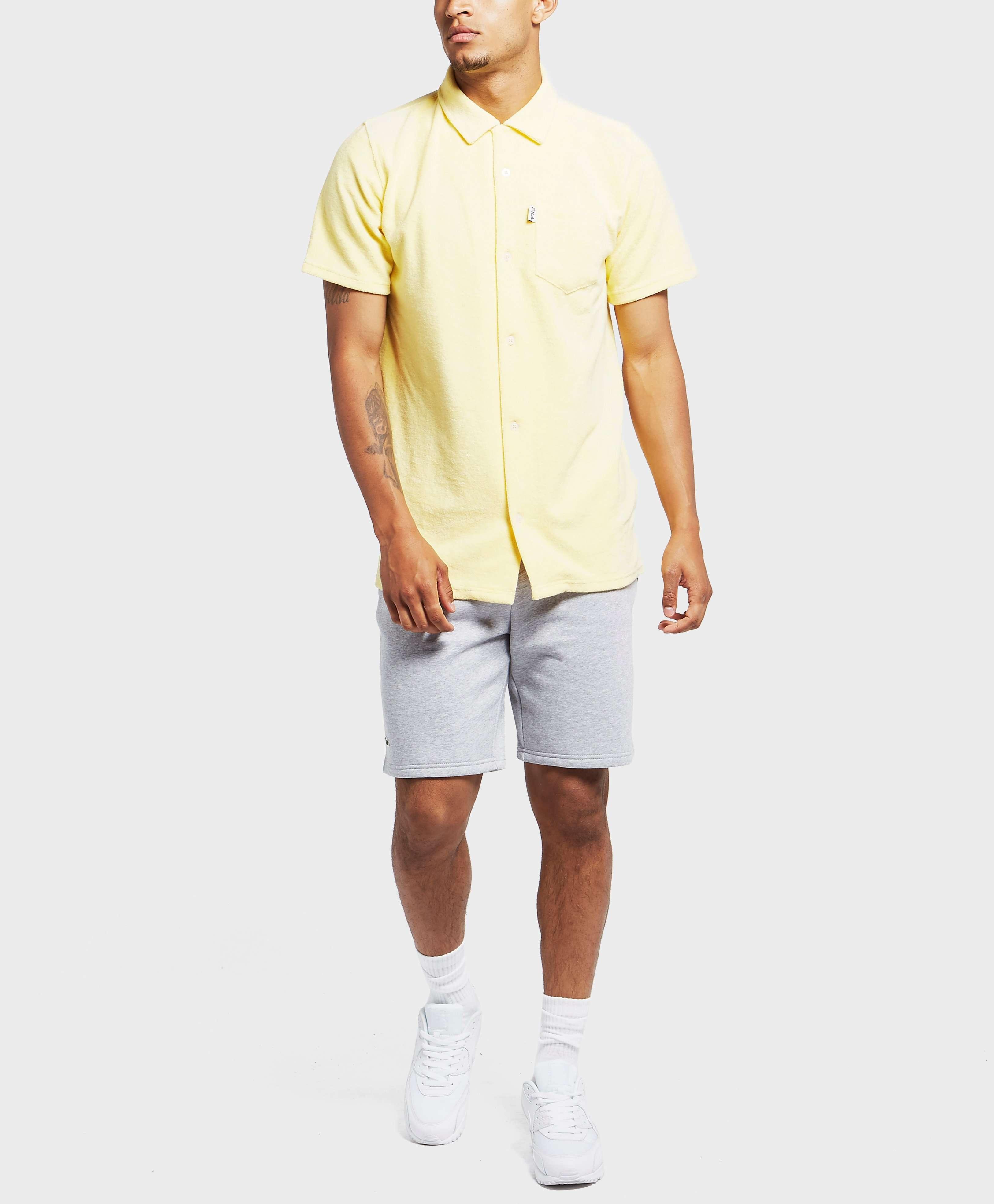 Fila Luna Short Sleeve Shirt - Exclusive