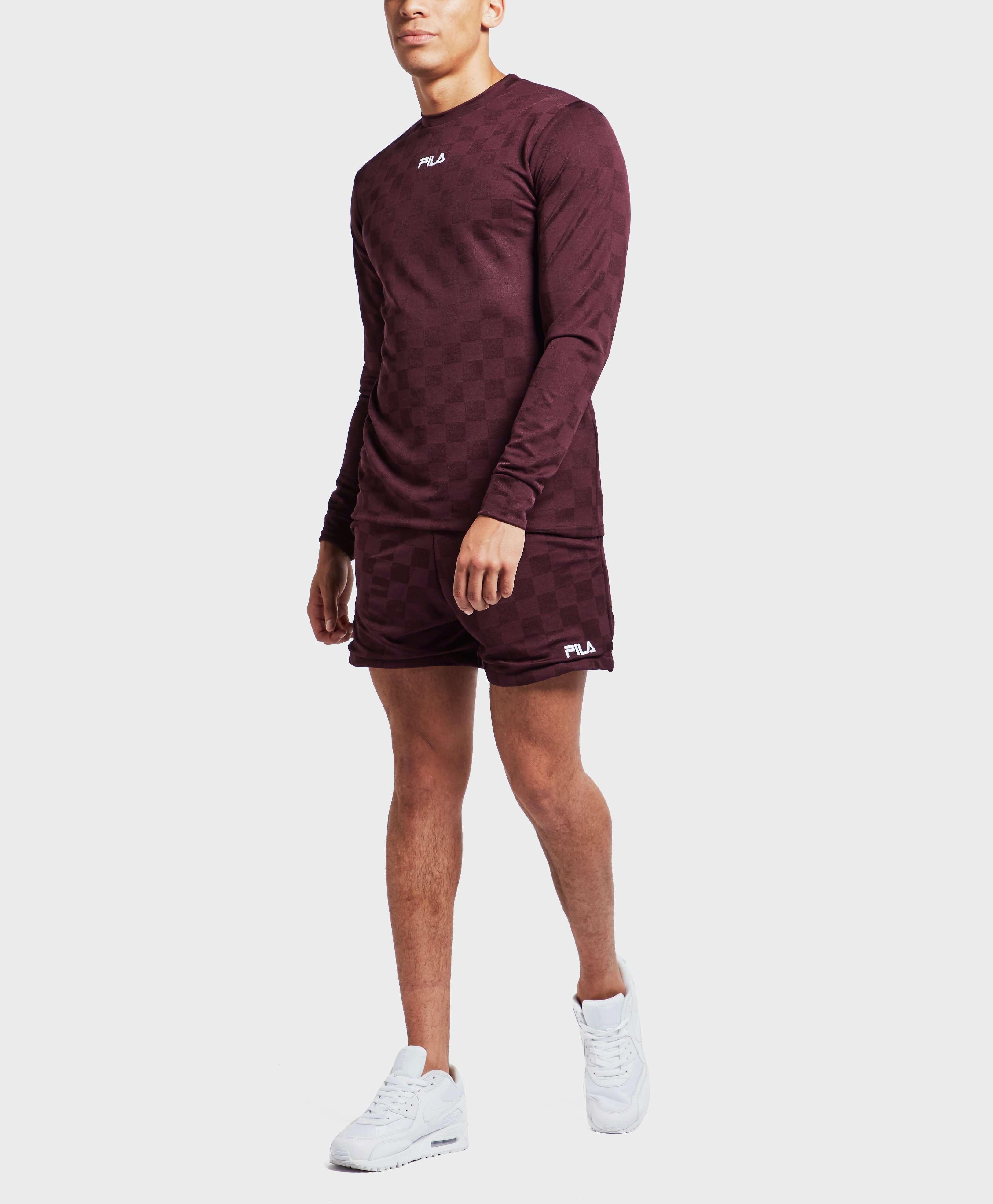 Fila Wakiki Shorts - Exclusive