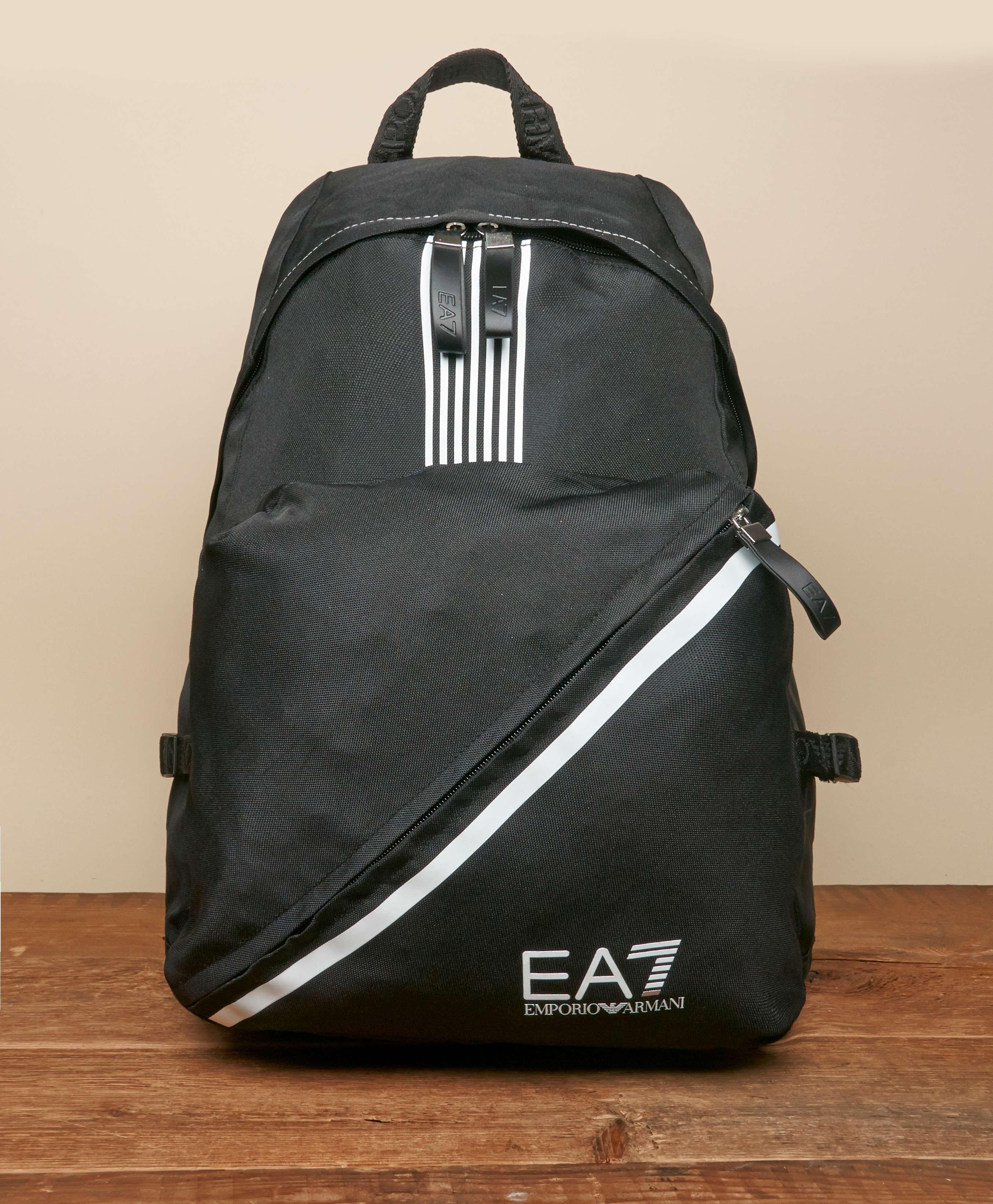 3344fc50304b Emporio Armani EA7 Core Backpack