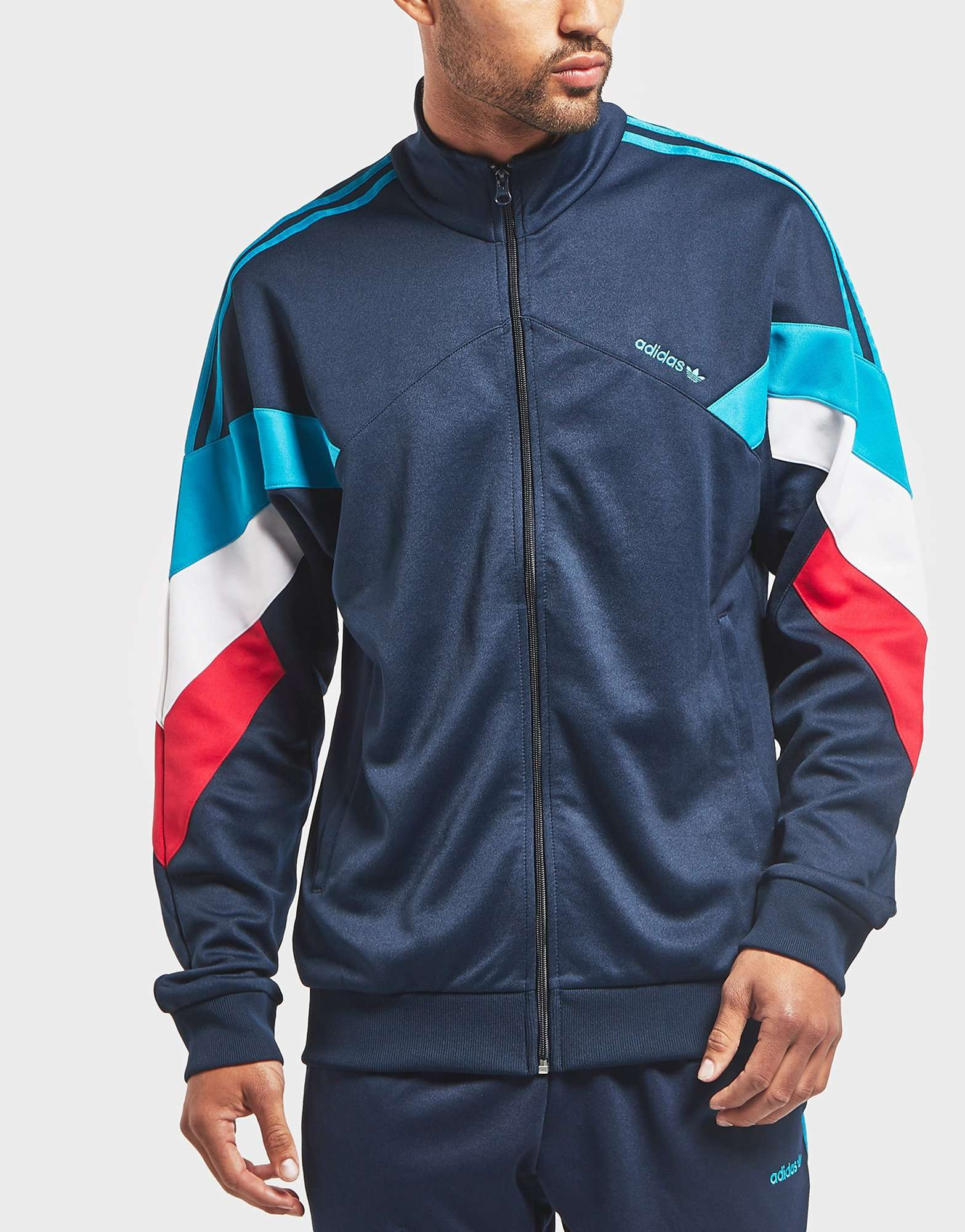 Adidas Originals Palmeston Track Top Scotts Menswear