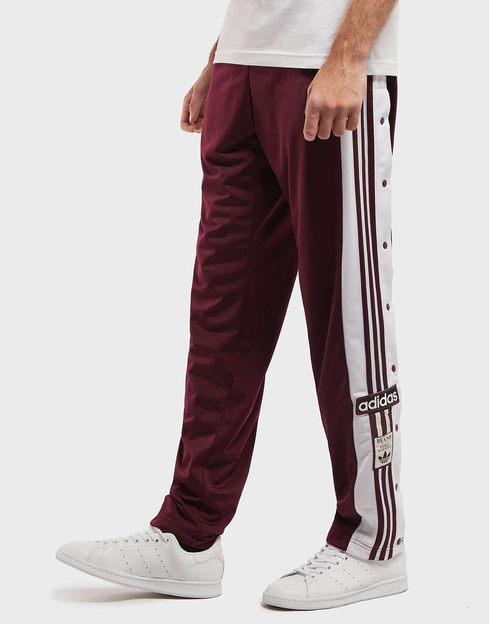38c29f93fdda adidas Originals Adibreak Track Pants