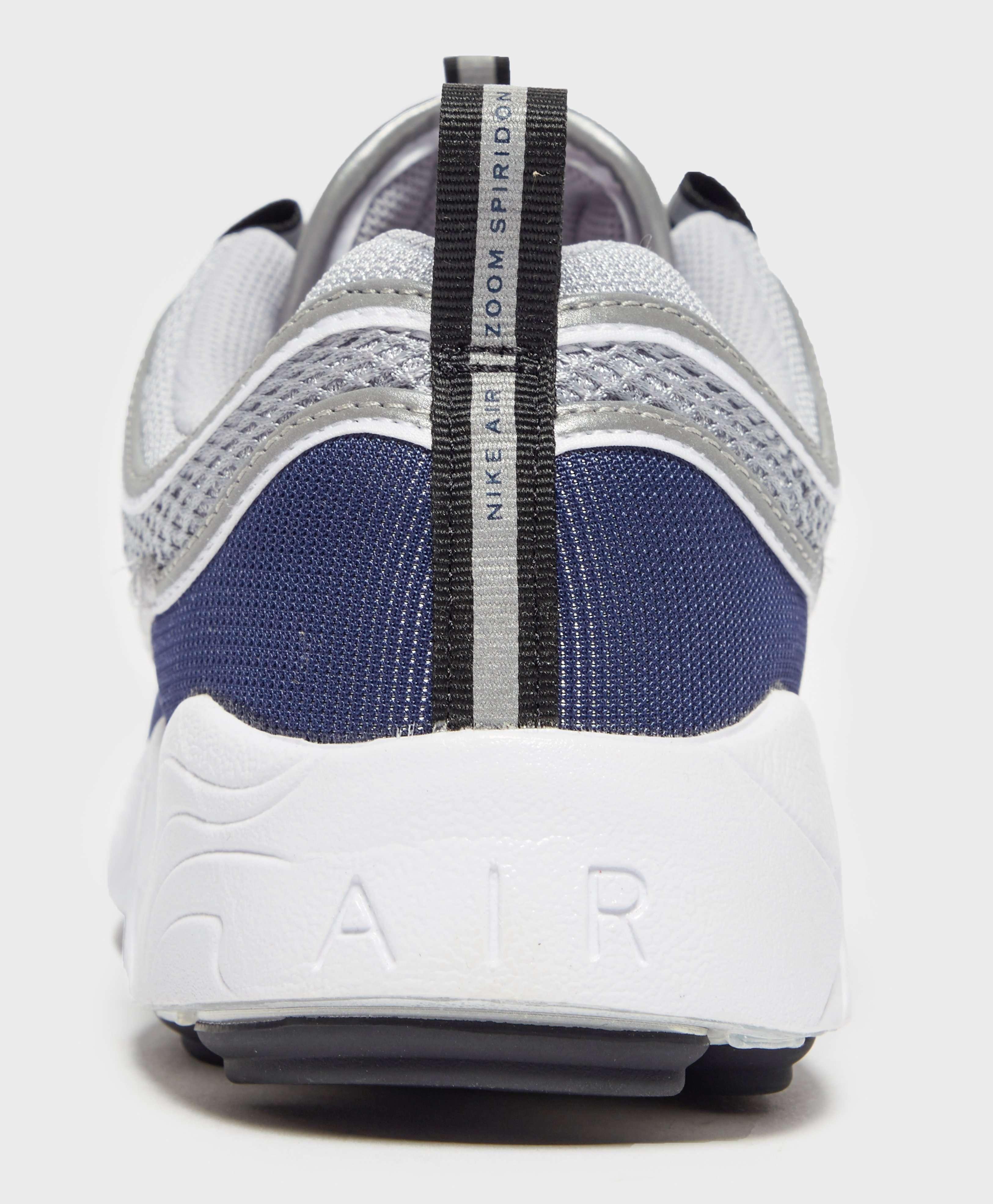 Nike Spiridon