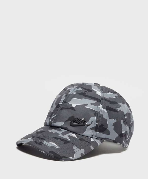 Nike Futura Camo Cap 8615863a4ff