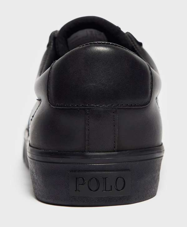 Polo Ralph Lauren Sayer Leather   scotts Menswear 0116b985979