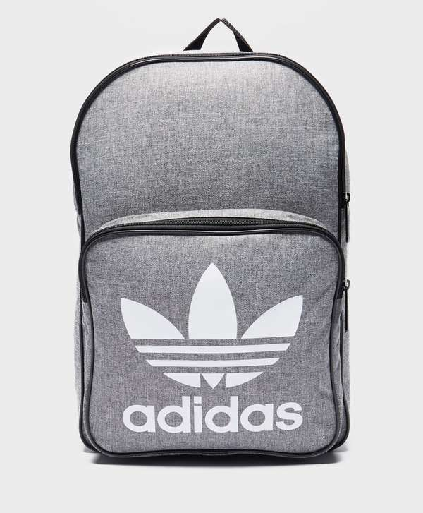 adidas Originals Classic Trefoil Backpack ... 0b6008ad619b2