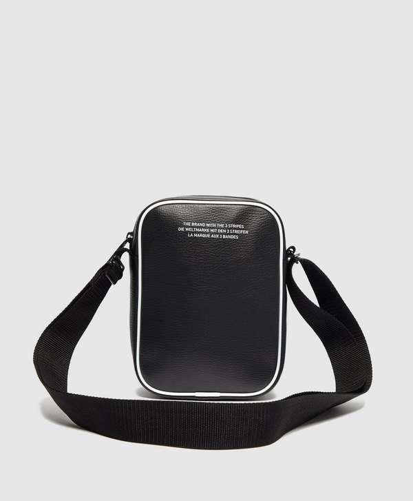 ... adidas Originals Cross Body Bag - Online Exclusive ... 7b0b858533641