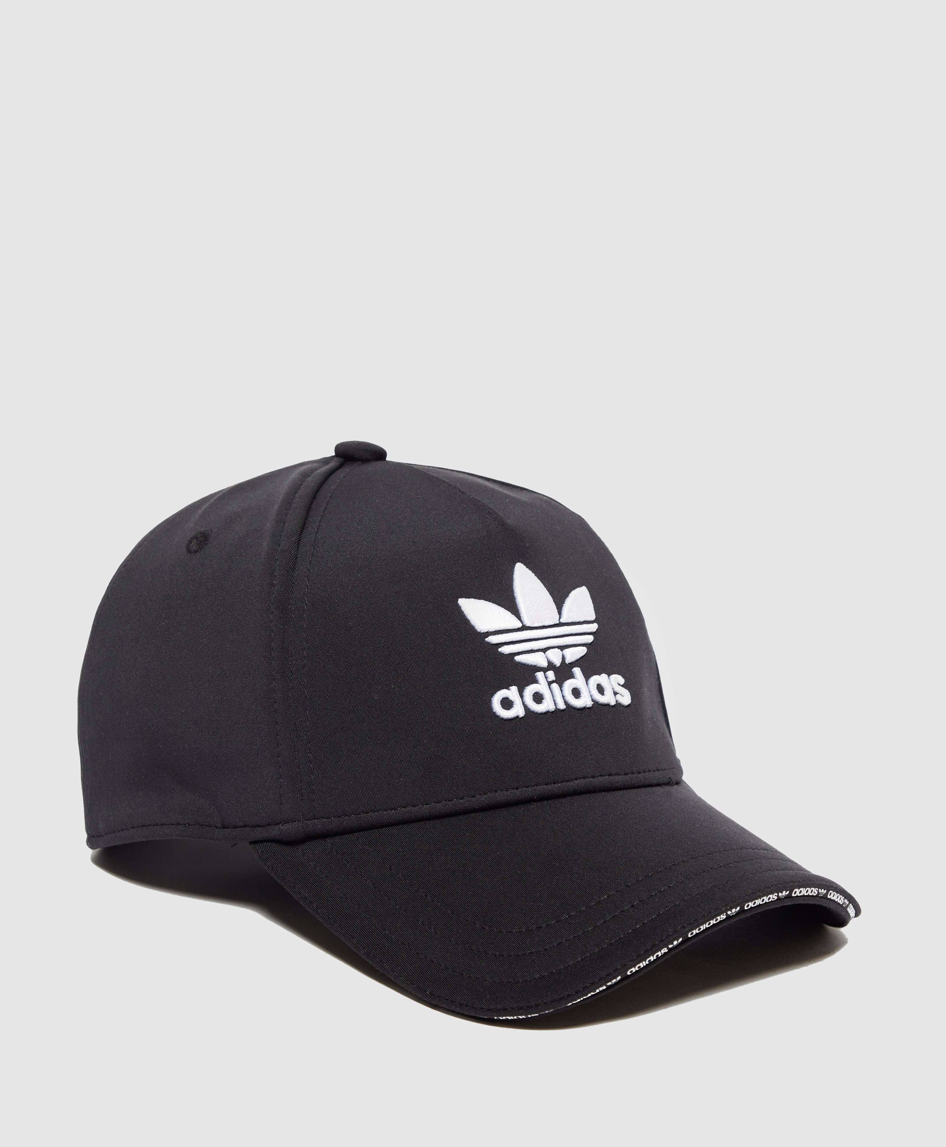 adidas Originals Trefoil Poly Cap