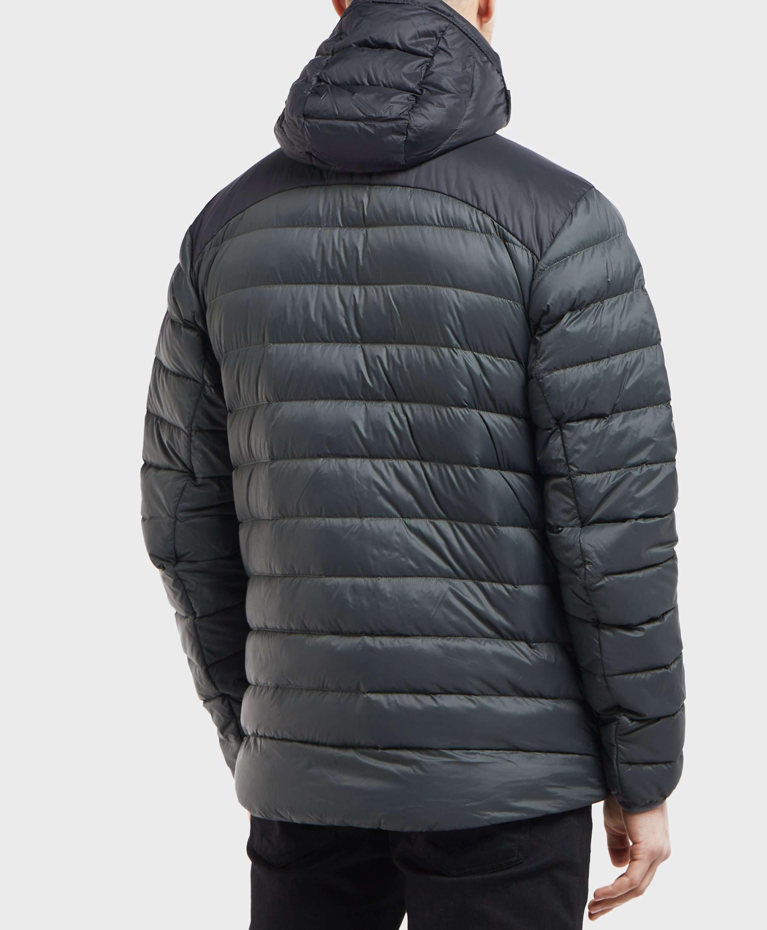 Fjallraven Keb Touring Padded Jacket