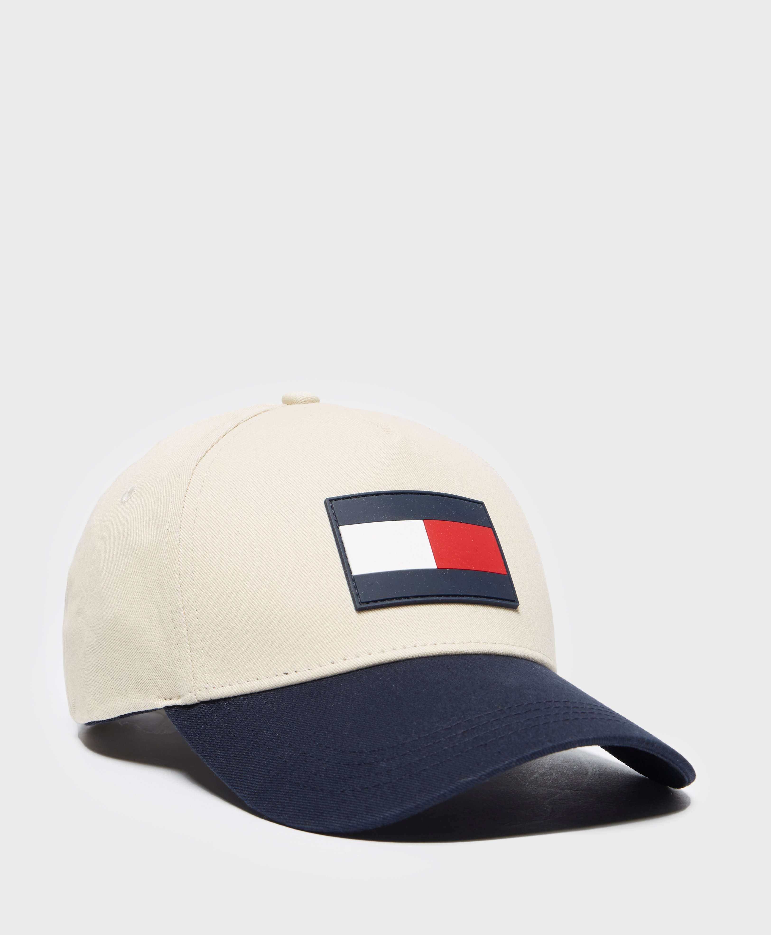 Tommy Hilfiger Colour Block Flag Cap - Online Exclusive