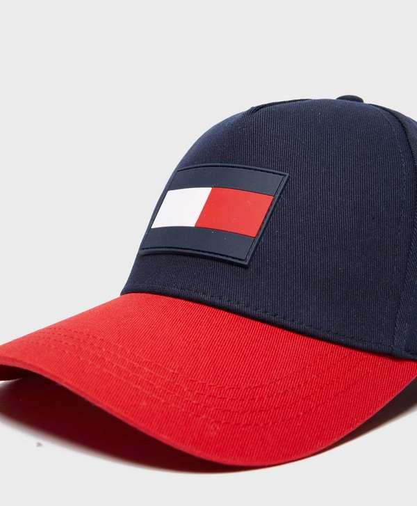 Tommy Hilfiger Colour Block Flag Cap - Online Exclusive  b523638cc8b