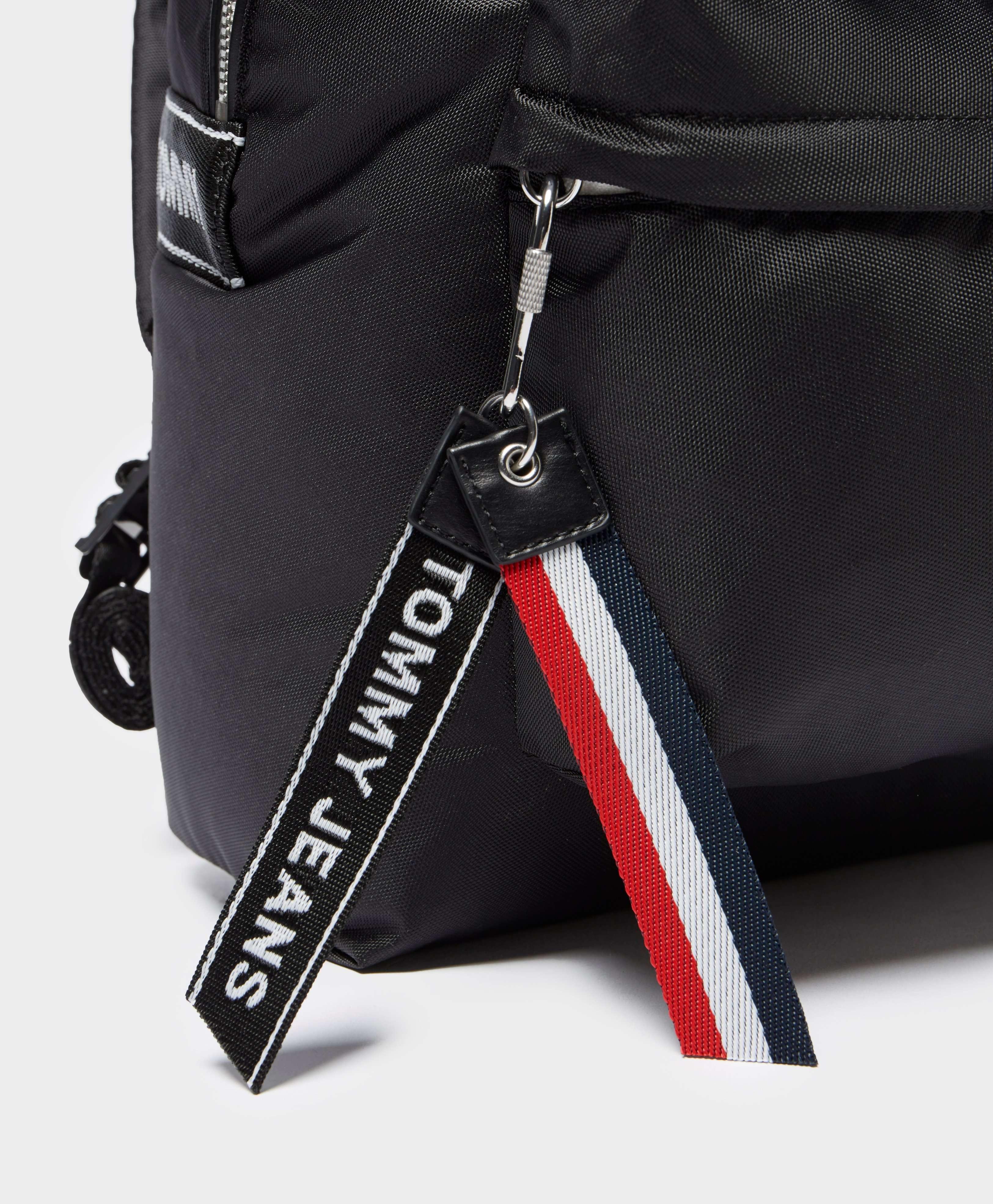 Tommy Hilfiger Tape Backpack