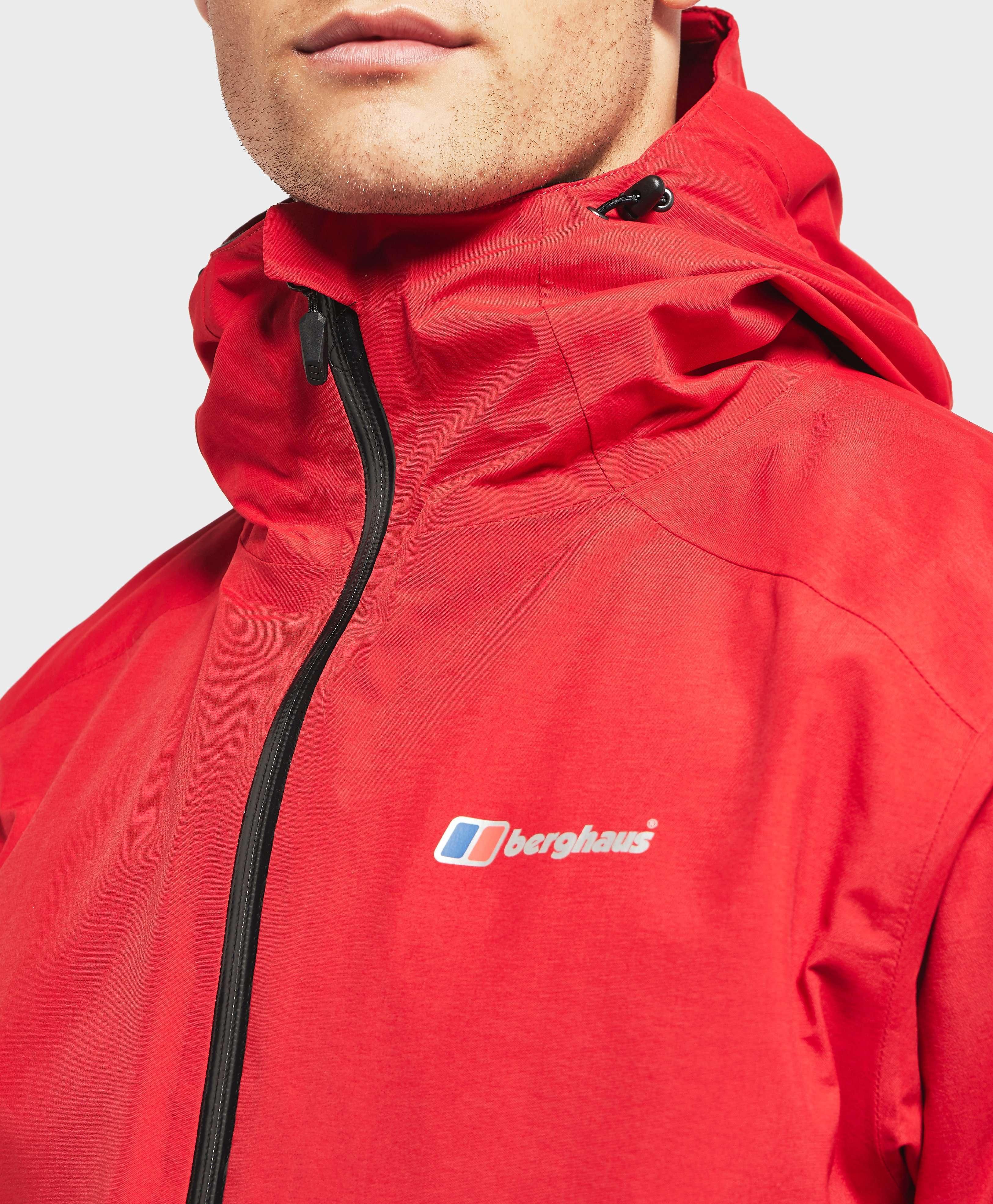 Berghaus Ridgemaster 3 In 1 Gore-Tex Lightweight Jacket