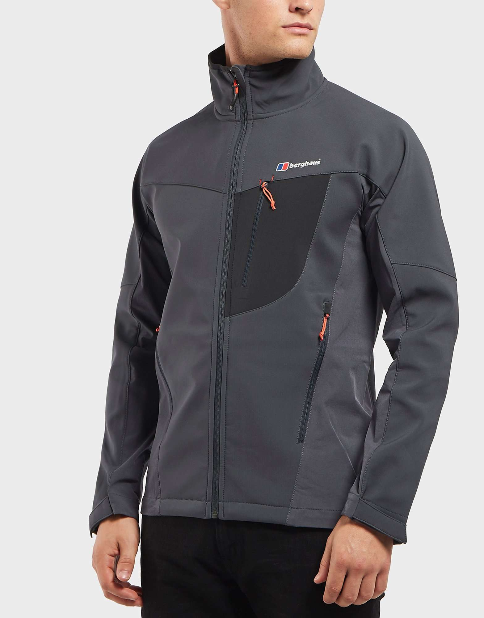 Berghaus Ghlas Softshell Lightweight Jacket