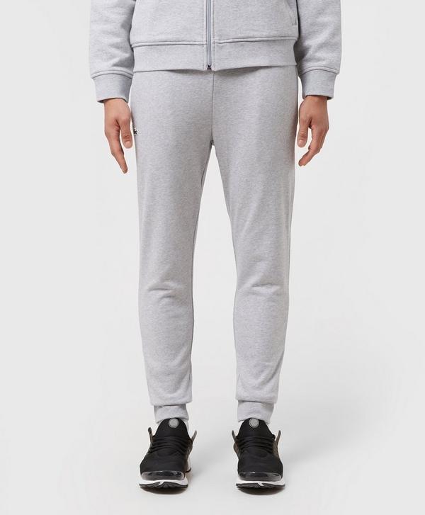 df2f939d16ca Lacoste Slim Cuffed Fleece Pants
