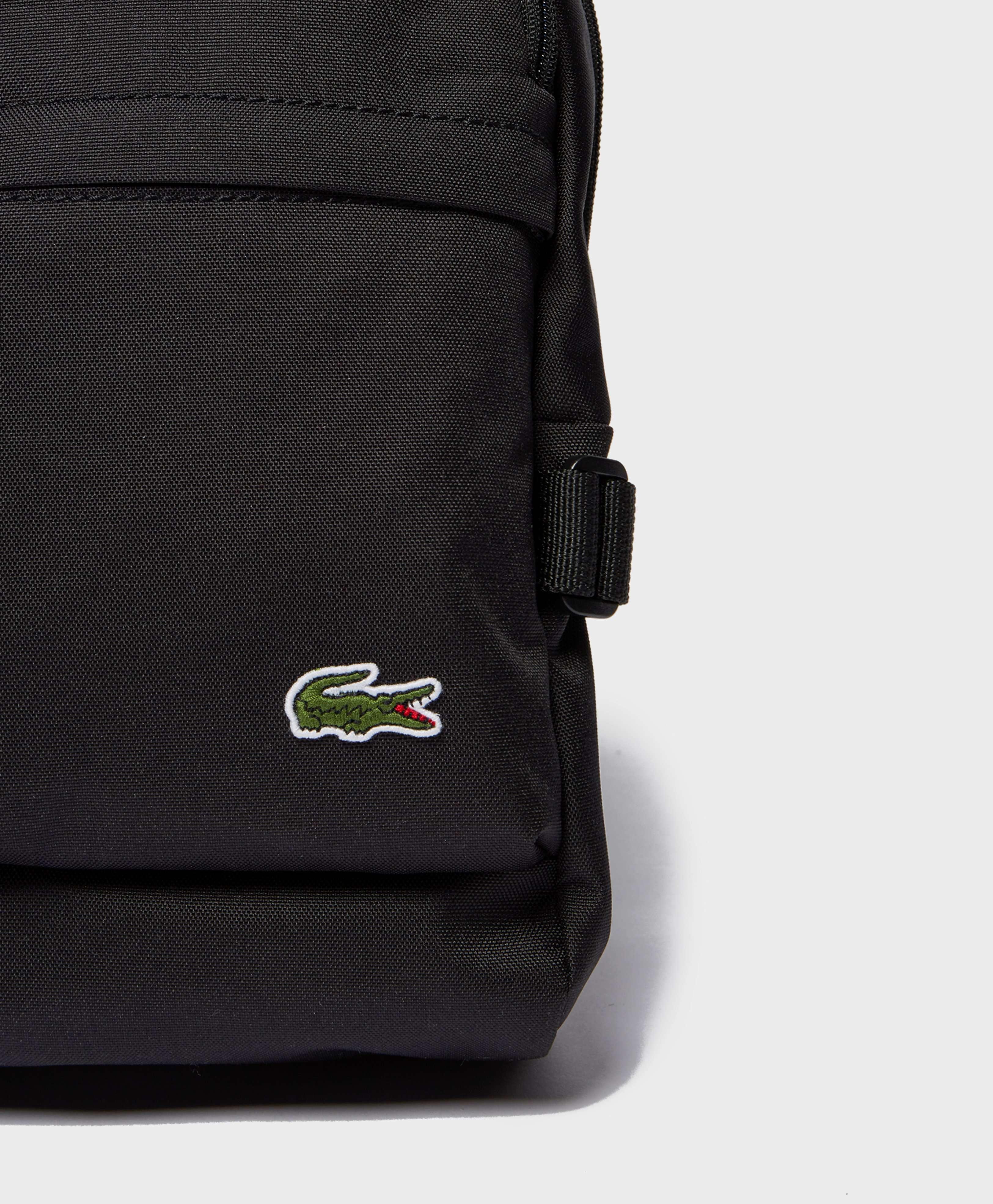 Lacoste Croc Bodybag