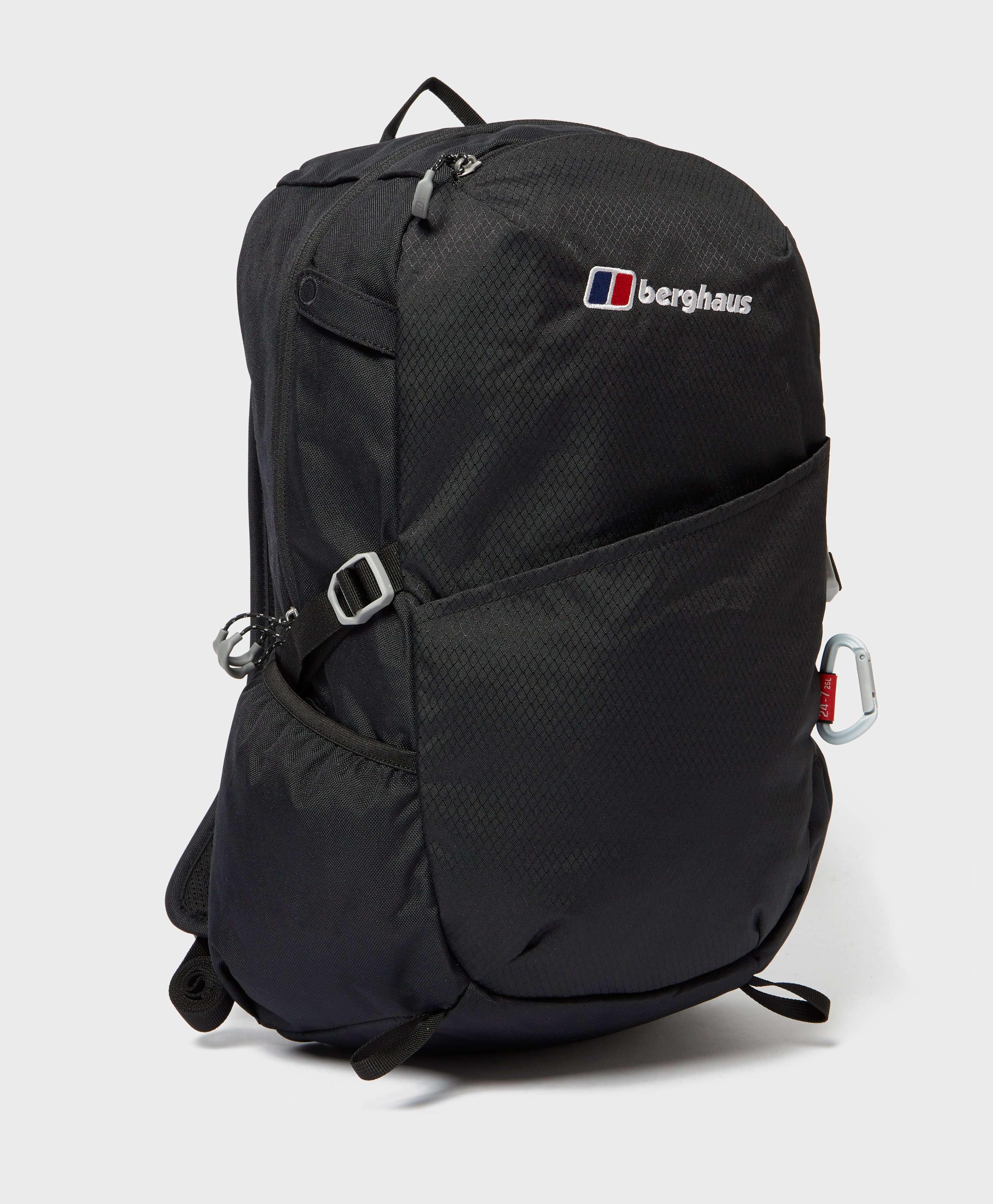 Berghaus TwentyFourSeven 25 Litre Backpack