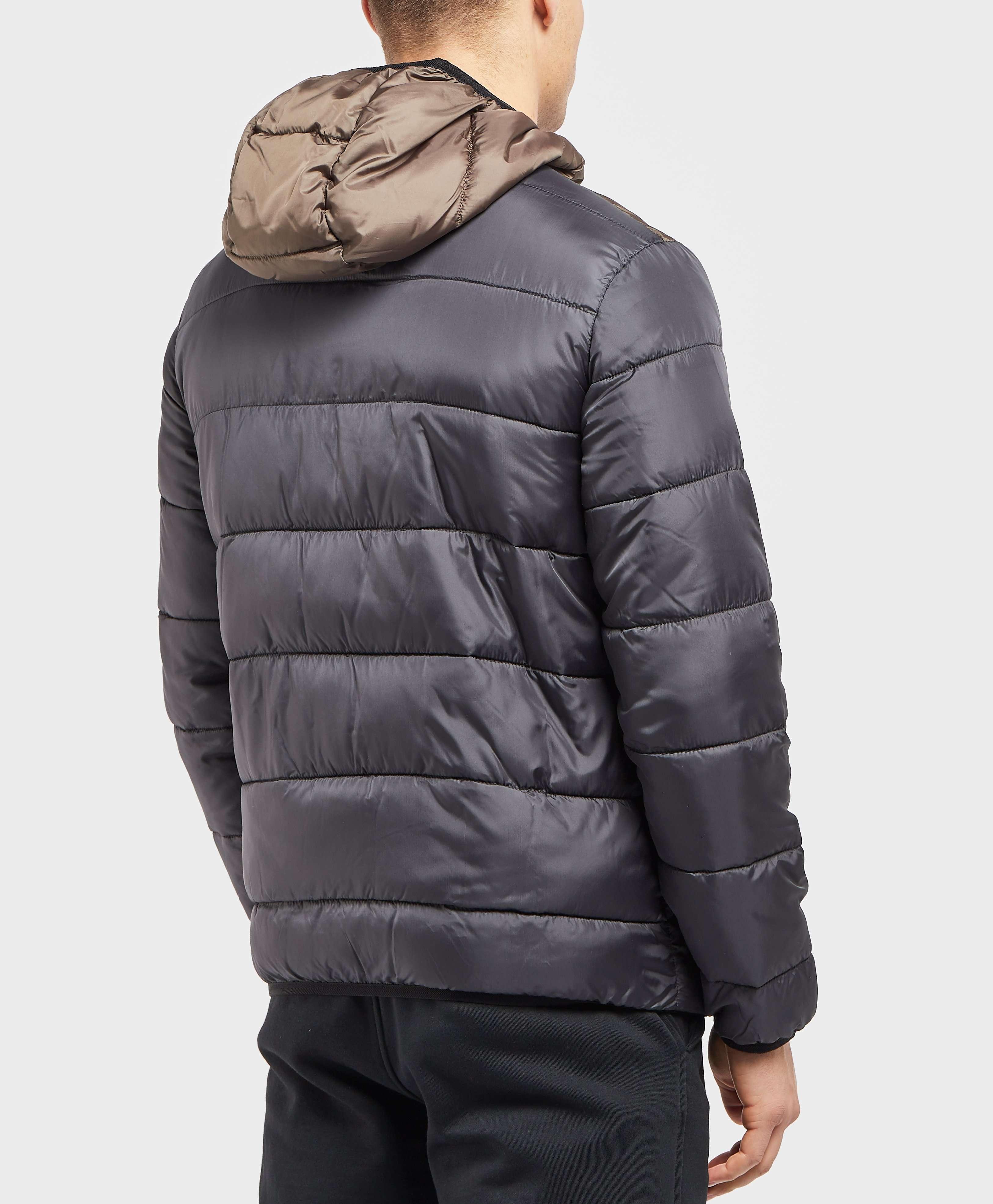 Emporio Armani EA7 Mountain Tritone Padded jacket