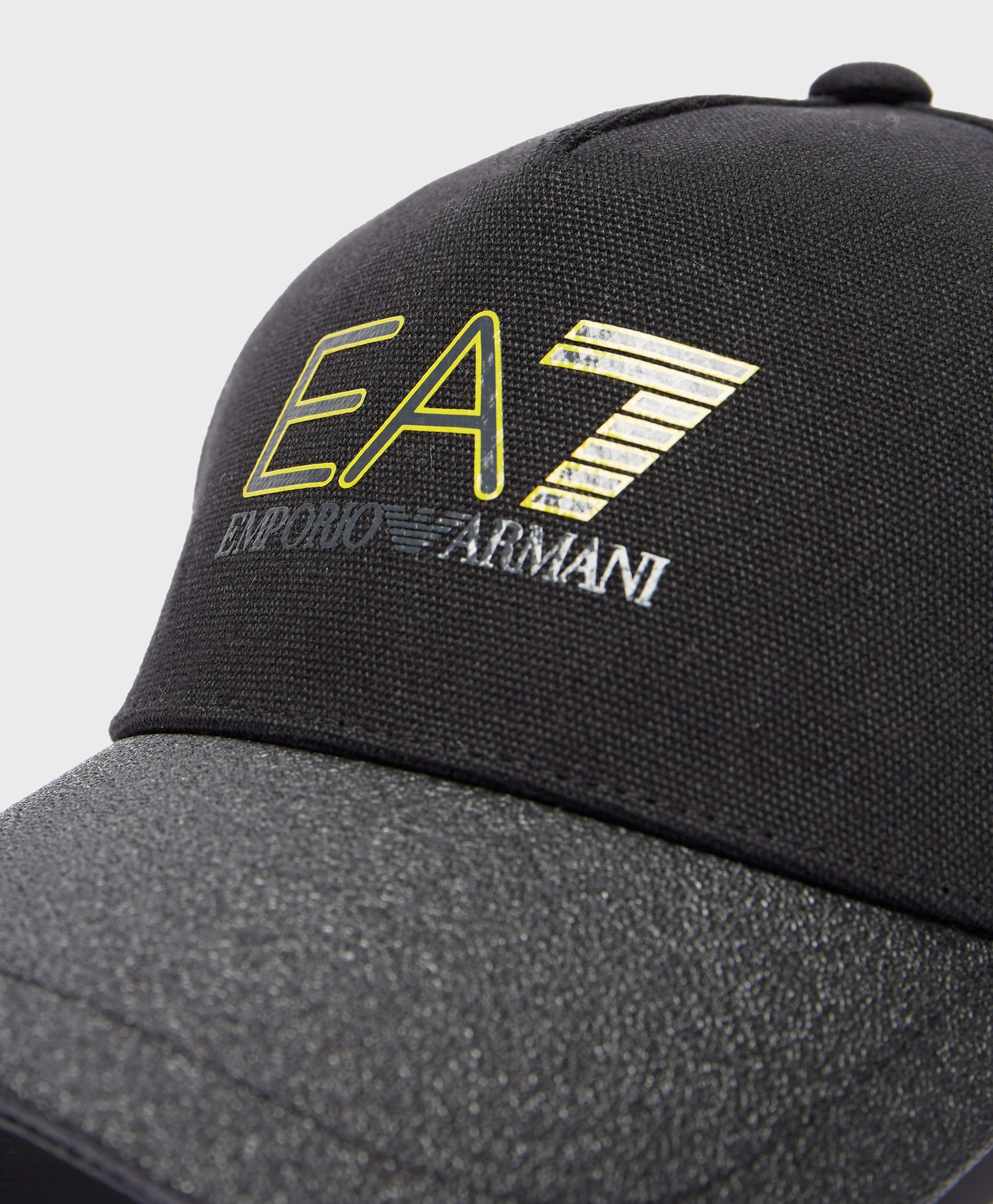 Emporio Armani EA7 Train City Explorer Cap - Online Exclusive