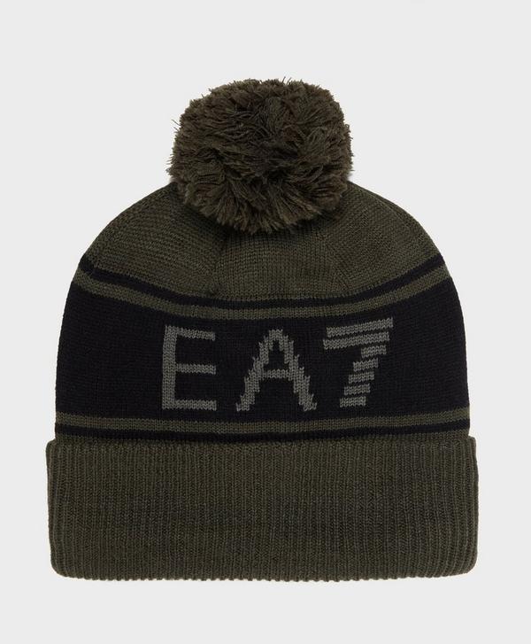 Emporio Armani EA7 Bobble Hat  c6b13320f20