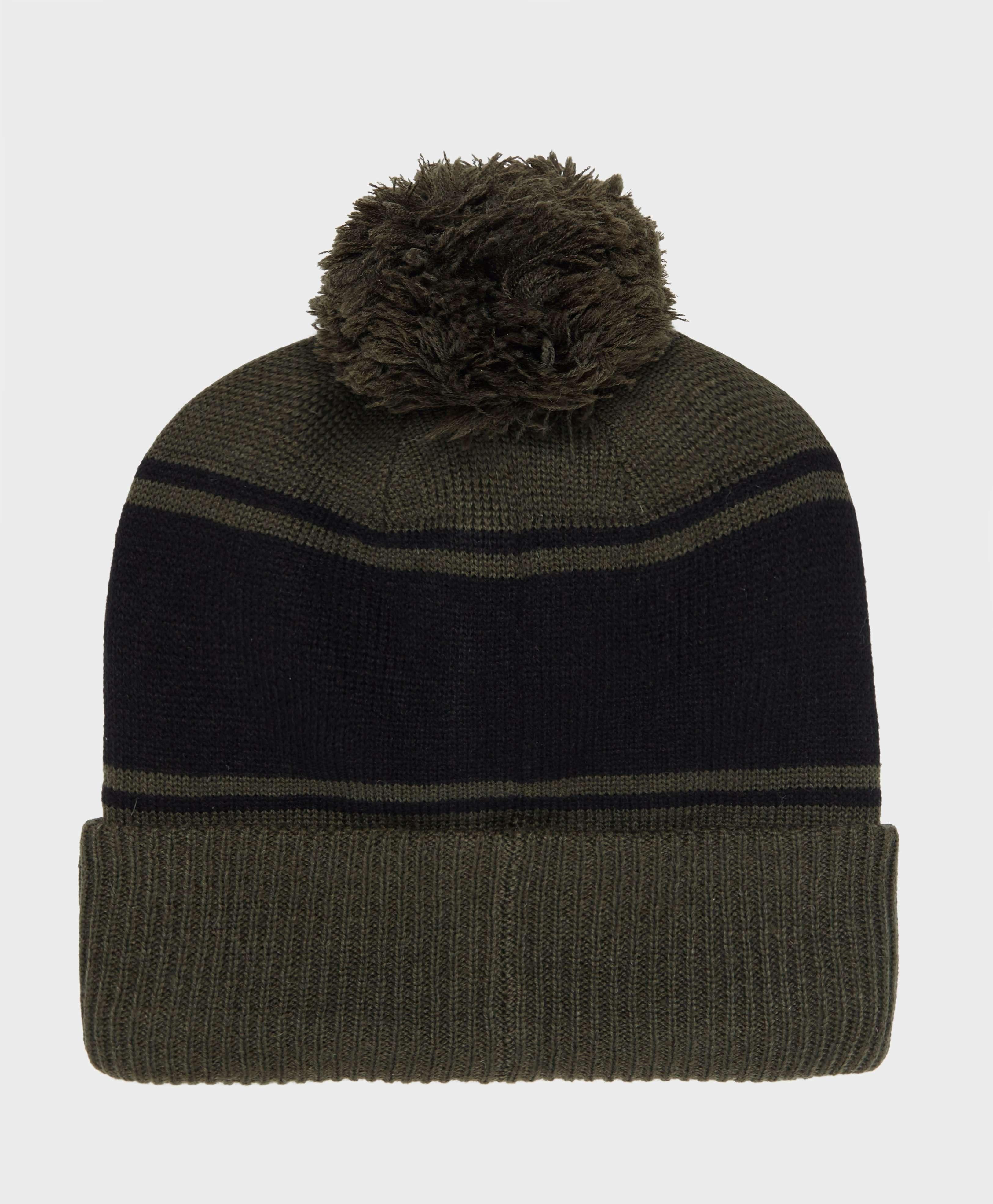 Emporio Armani EA7 Bobble Hat