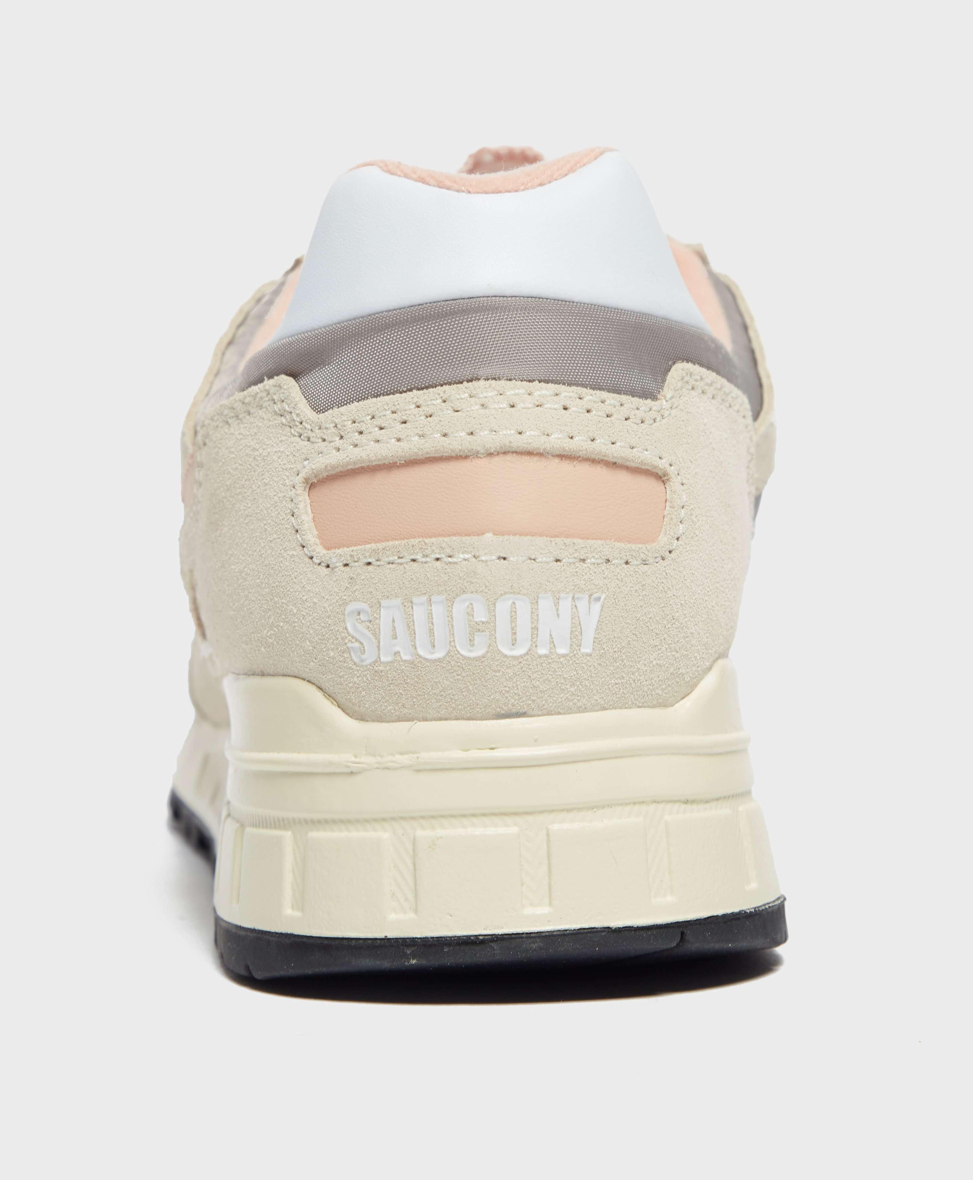 Saucony Shadow 5000 Vintage