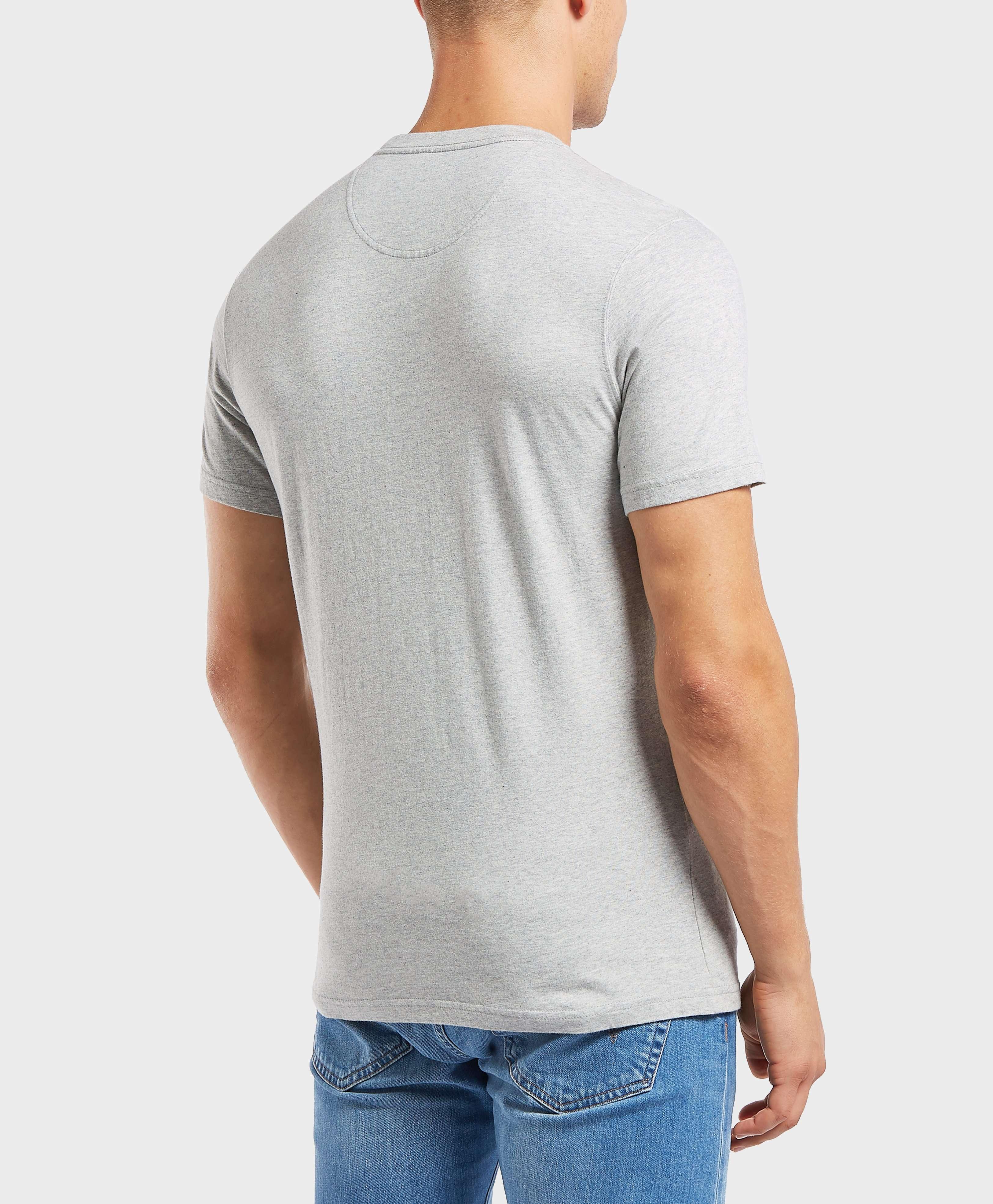 Barbour International Motor Short Sleeve T-Shirt