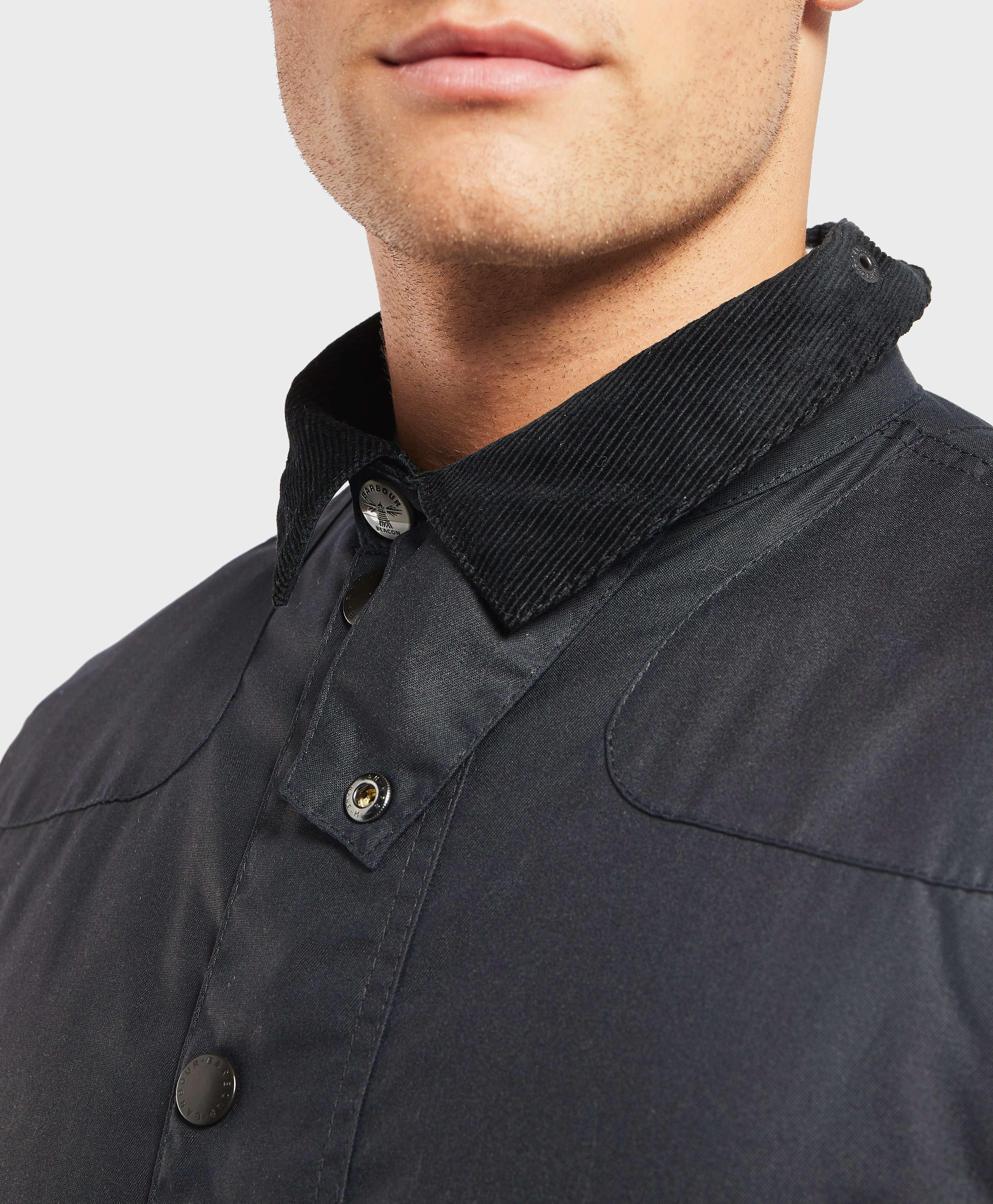 Barbour Beacon Stybarrow Waxed Jacket