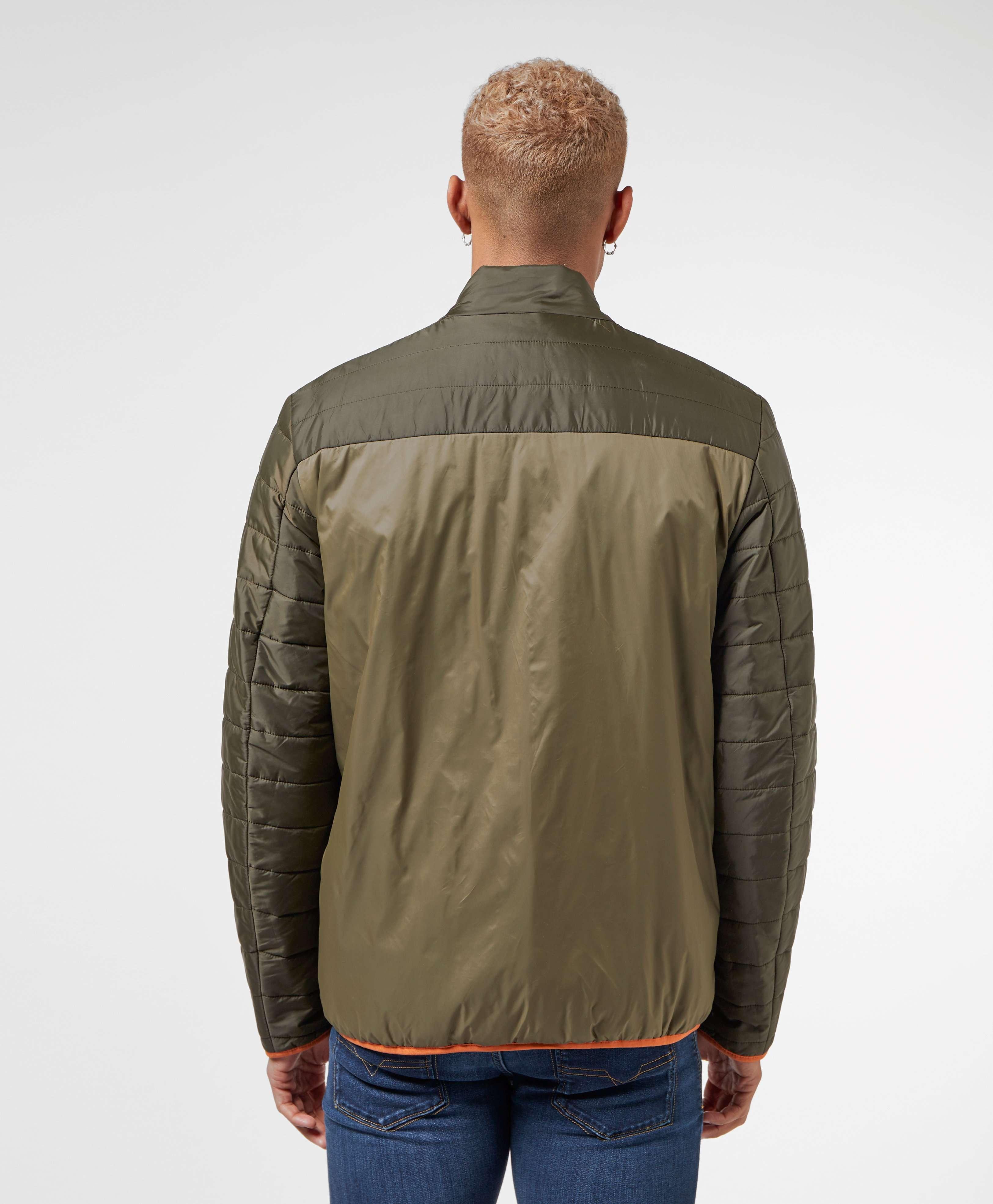 Barbour Beacon Glen Quilted Jacket