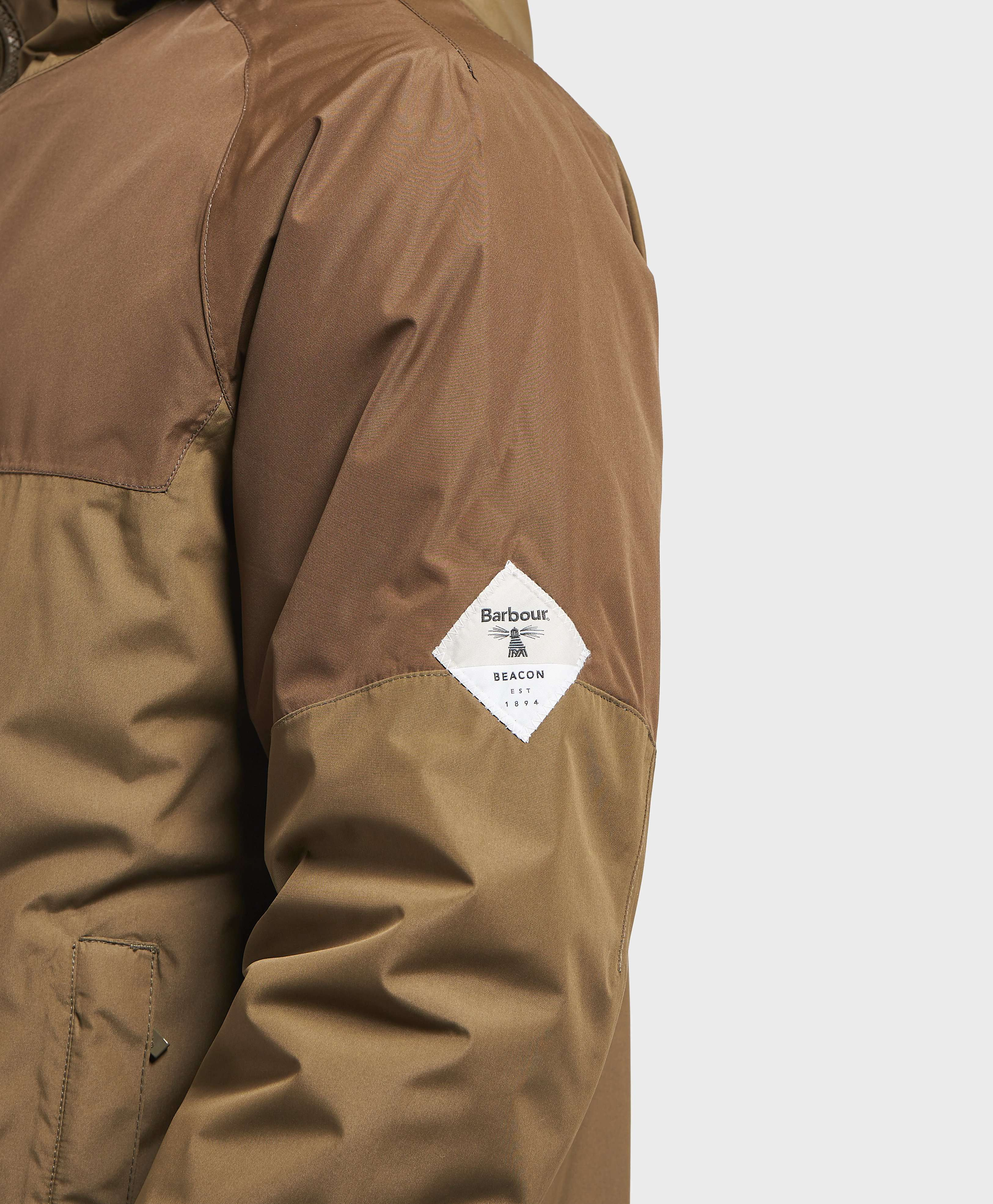 Barbour Beacon Trout Lightweight Jacket
