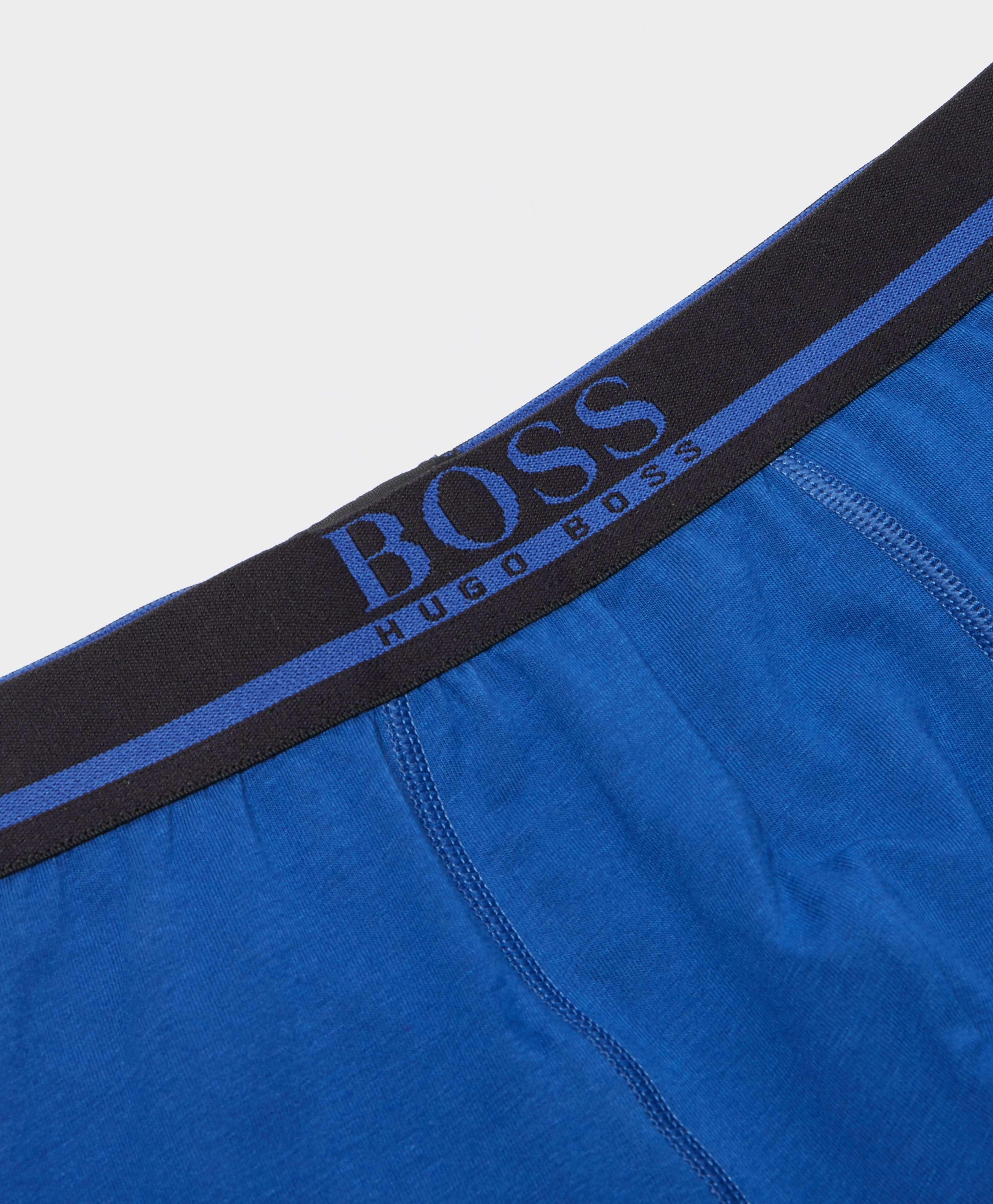 BOSS Side Logo Boxer Shorts