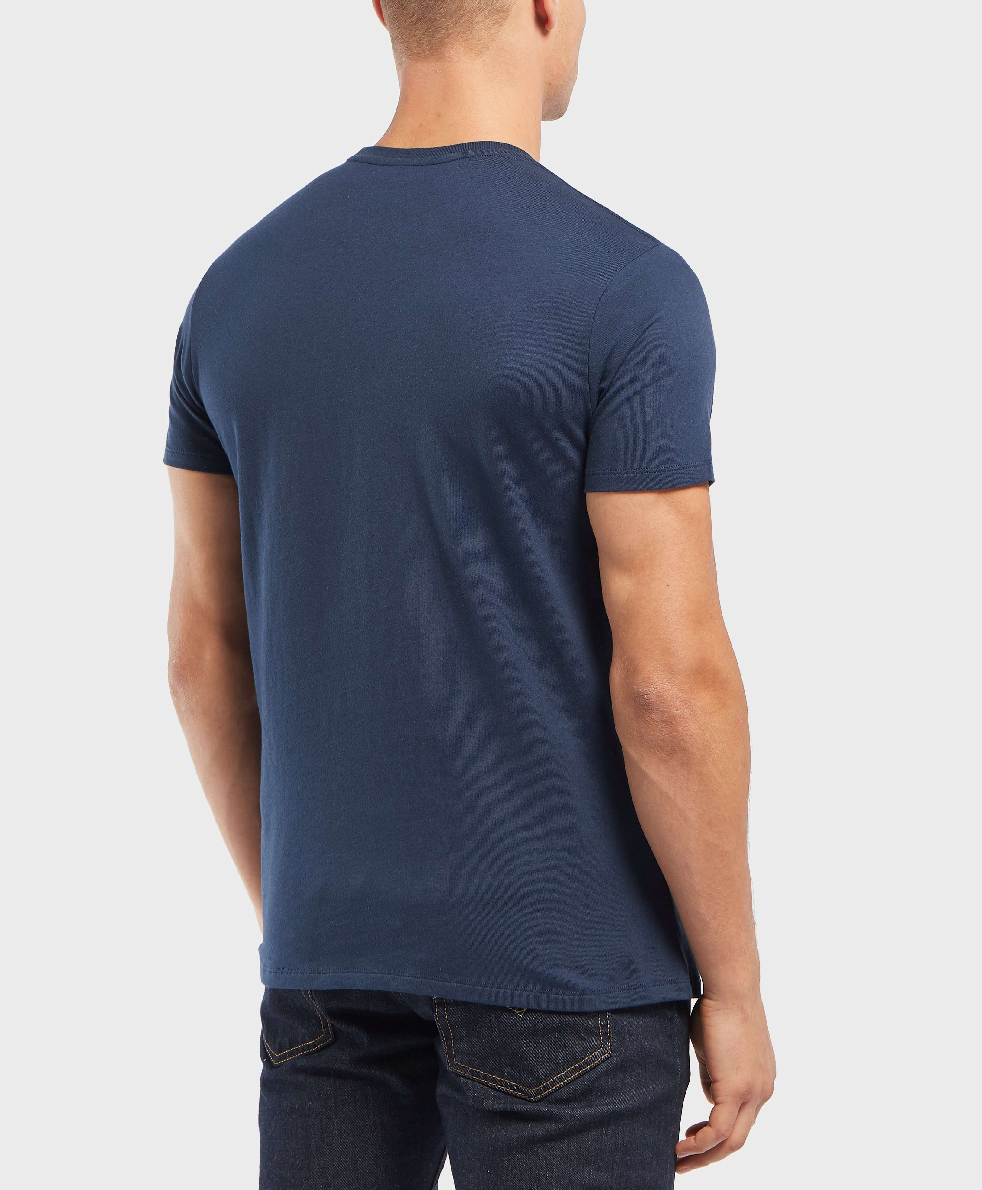 Levis Sports Graphic Short Sleeve T-Shirt