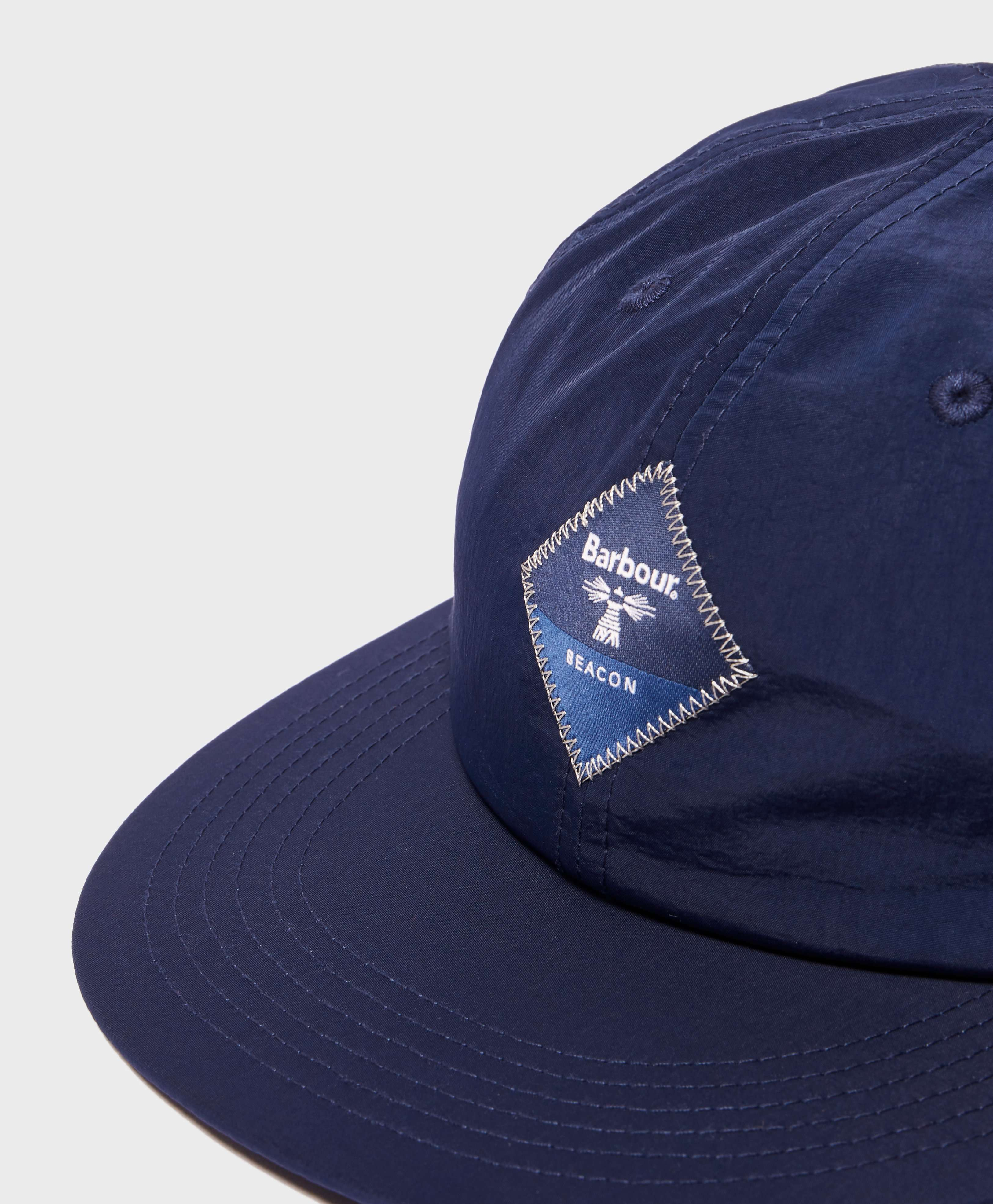 Barbour Beacon Skateboard Cap