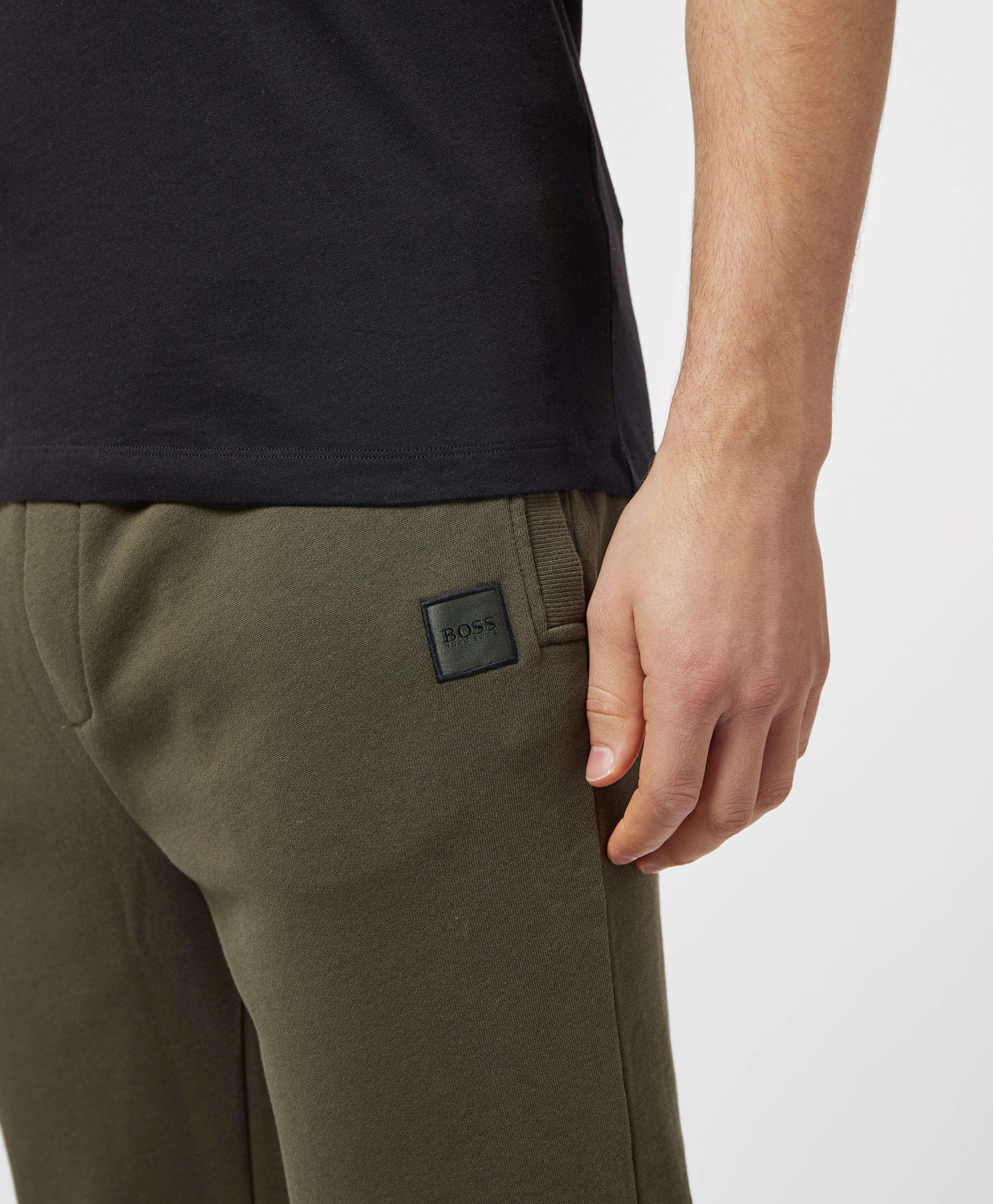 BOSS Striker Cuffed Track Pants