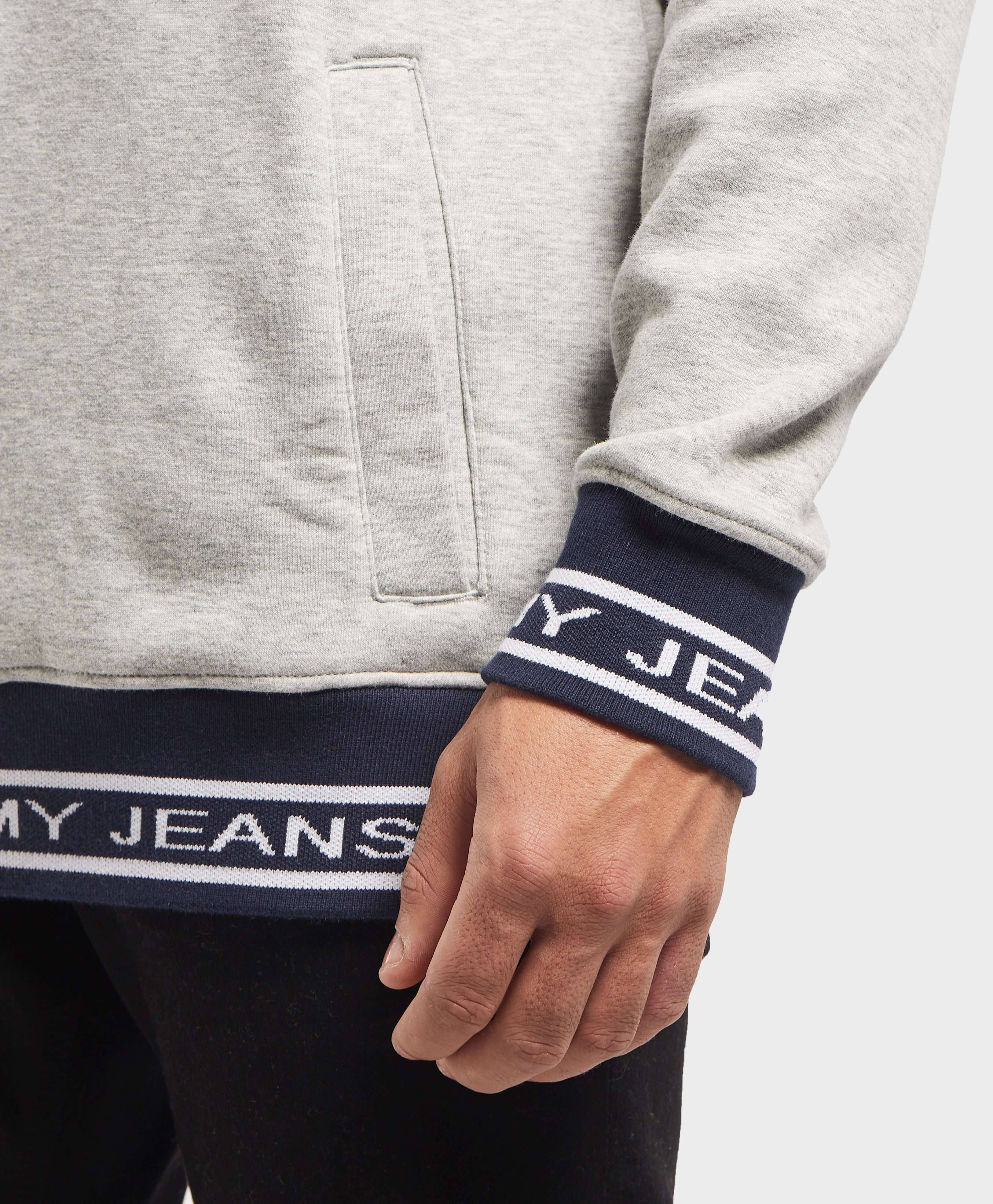 Tommy Jeans Jeans Tape Crewneck Sweat