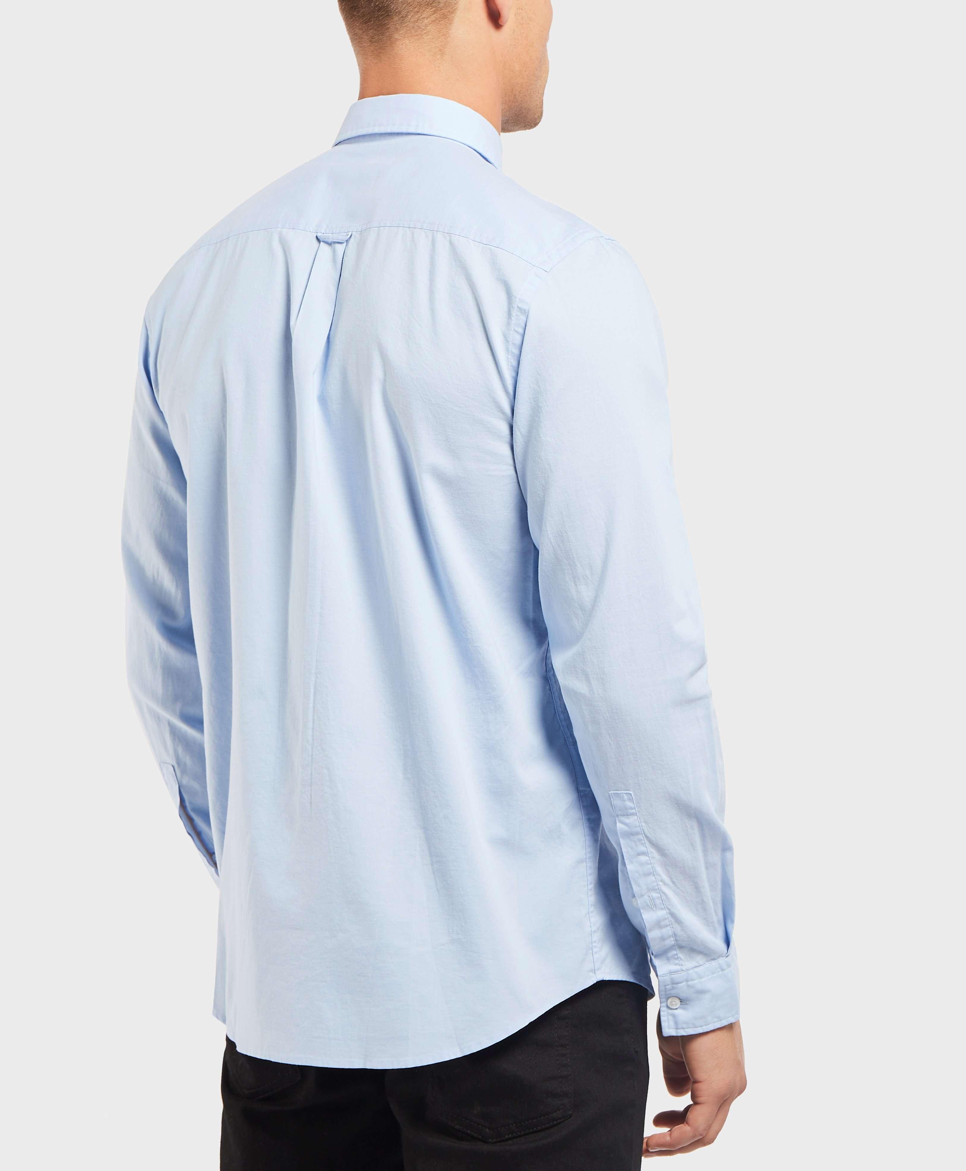 HUGO Evory Long Sleeve Shirt