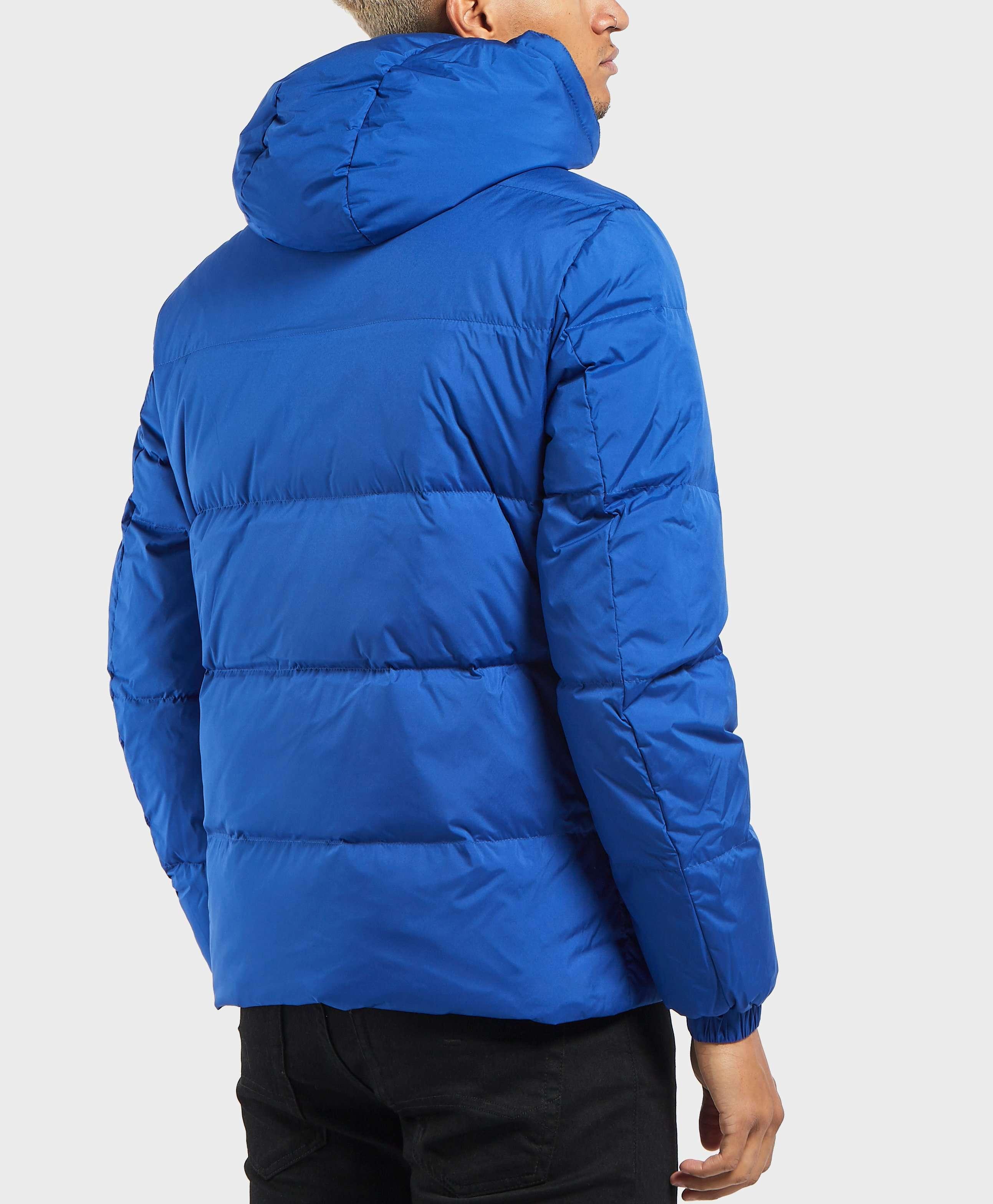 Calvin Klein Arm Logo Down Padded Jacket
