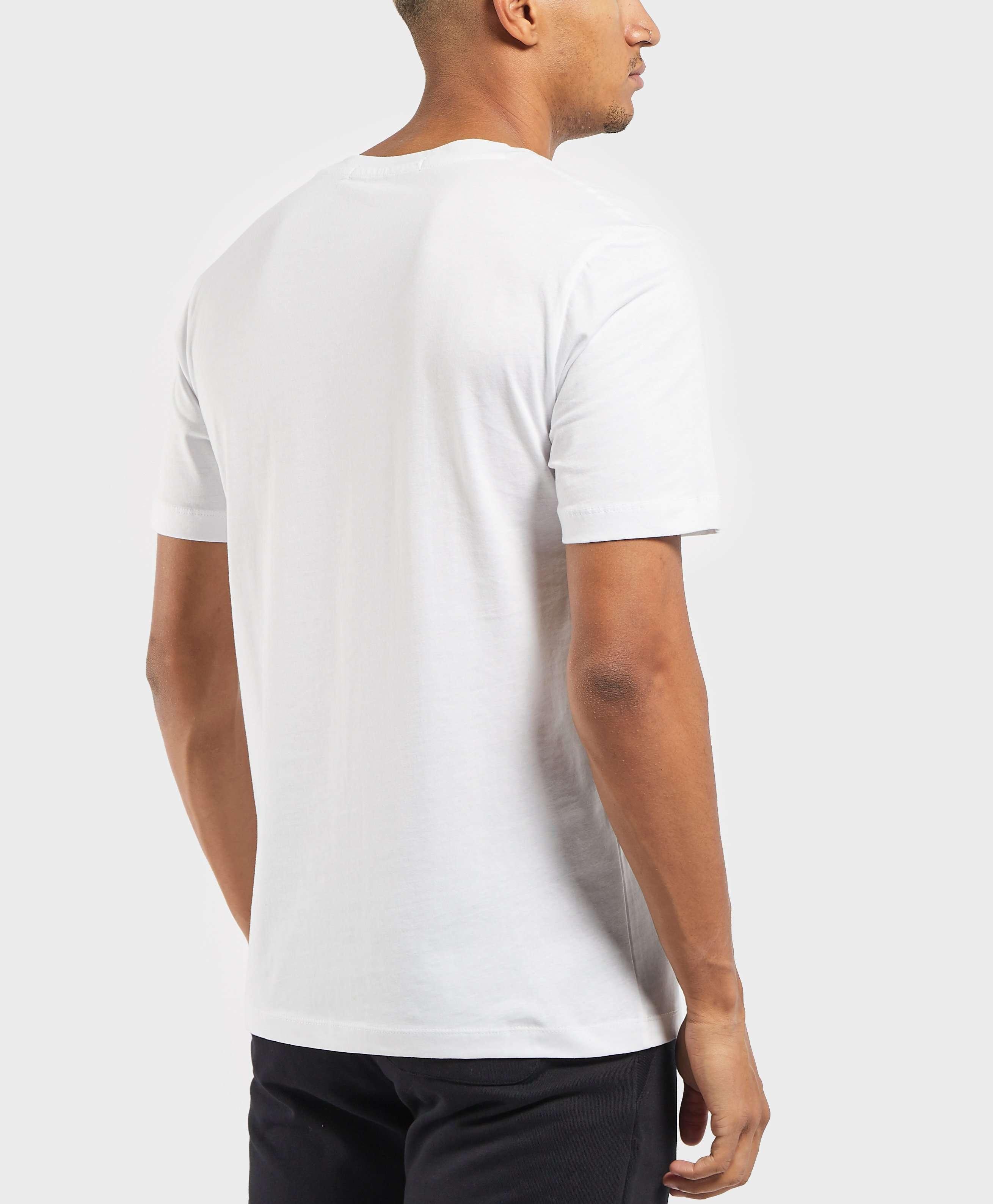 Calvin Klein Institutional Box Short Sleeve T-Shirt