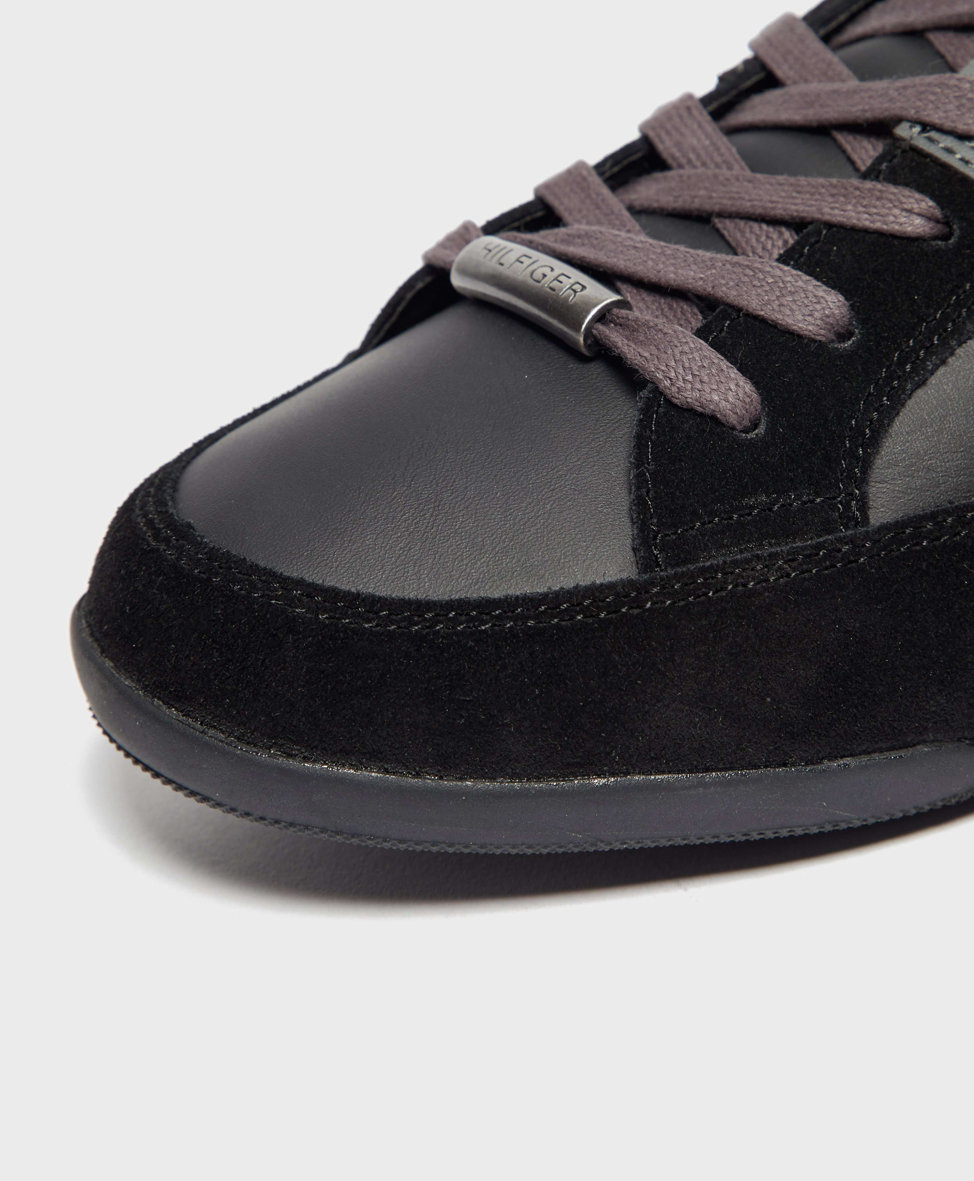 Tommy Hilfiger Corporate Low Cupsole
