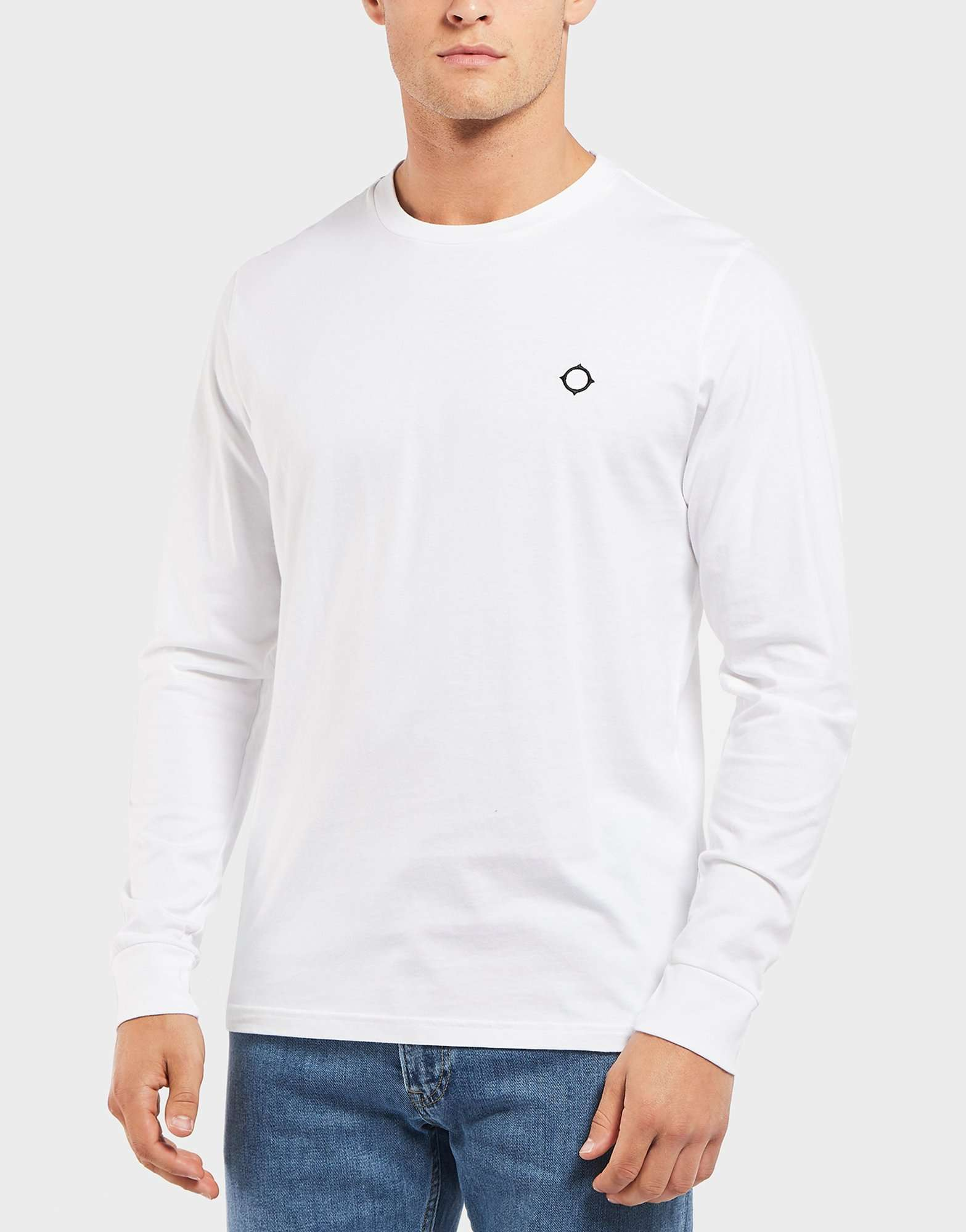 MA STRUM Icon Long Sleeve T-Shirt