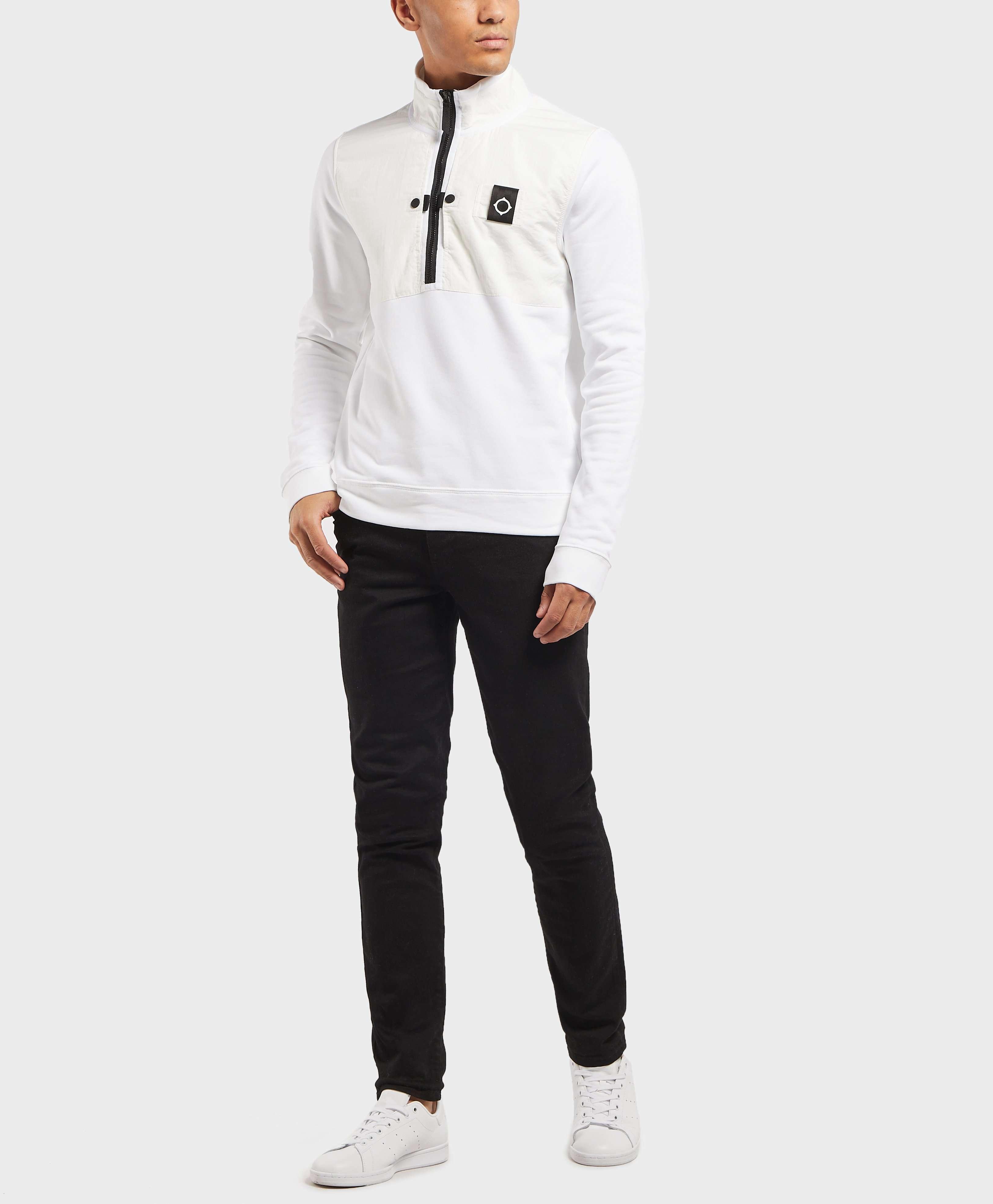 MA STRUM Training Half Zip Sweatshirt