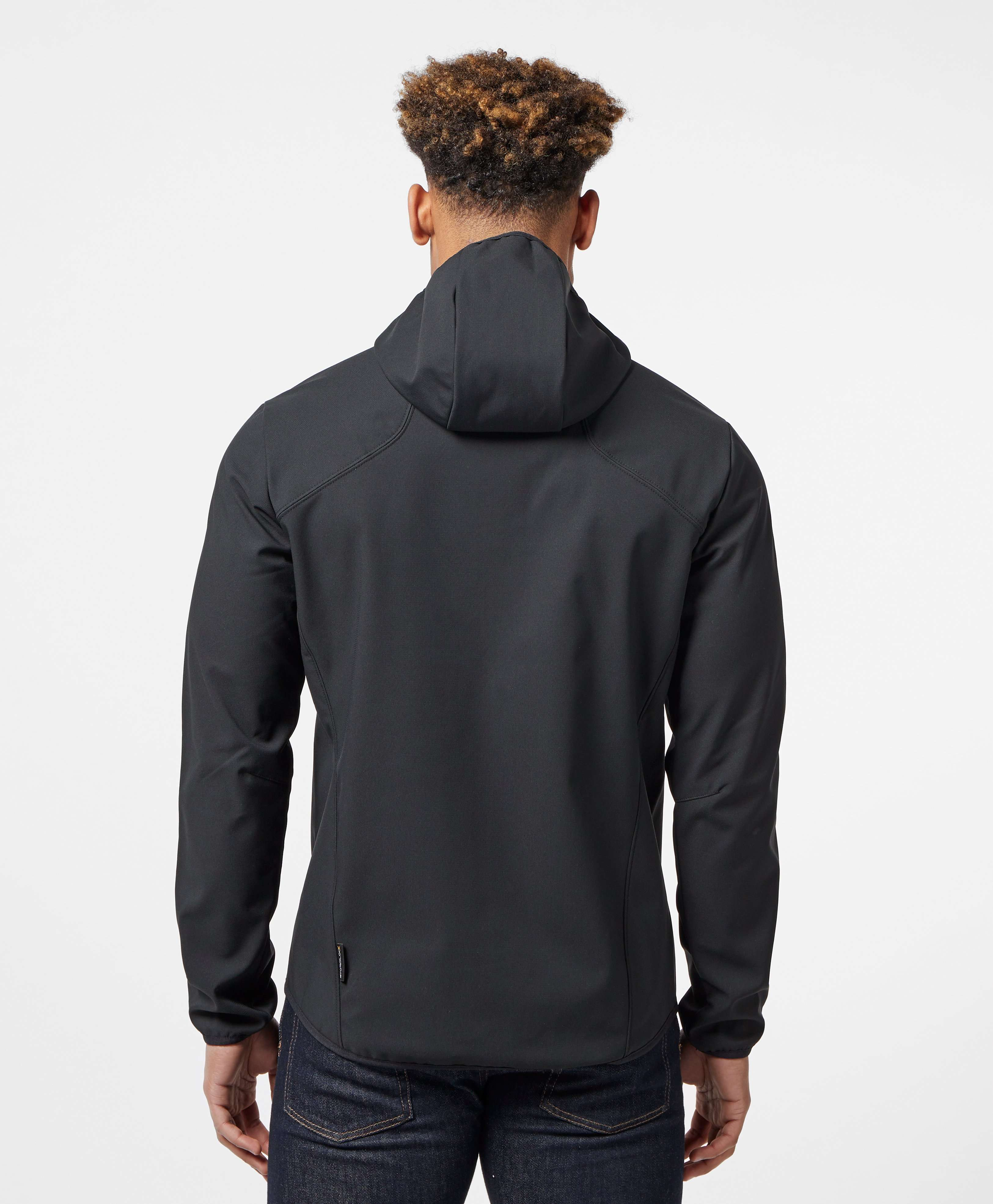 Jack Wolfskin Northern Point Softshell Jacket
