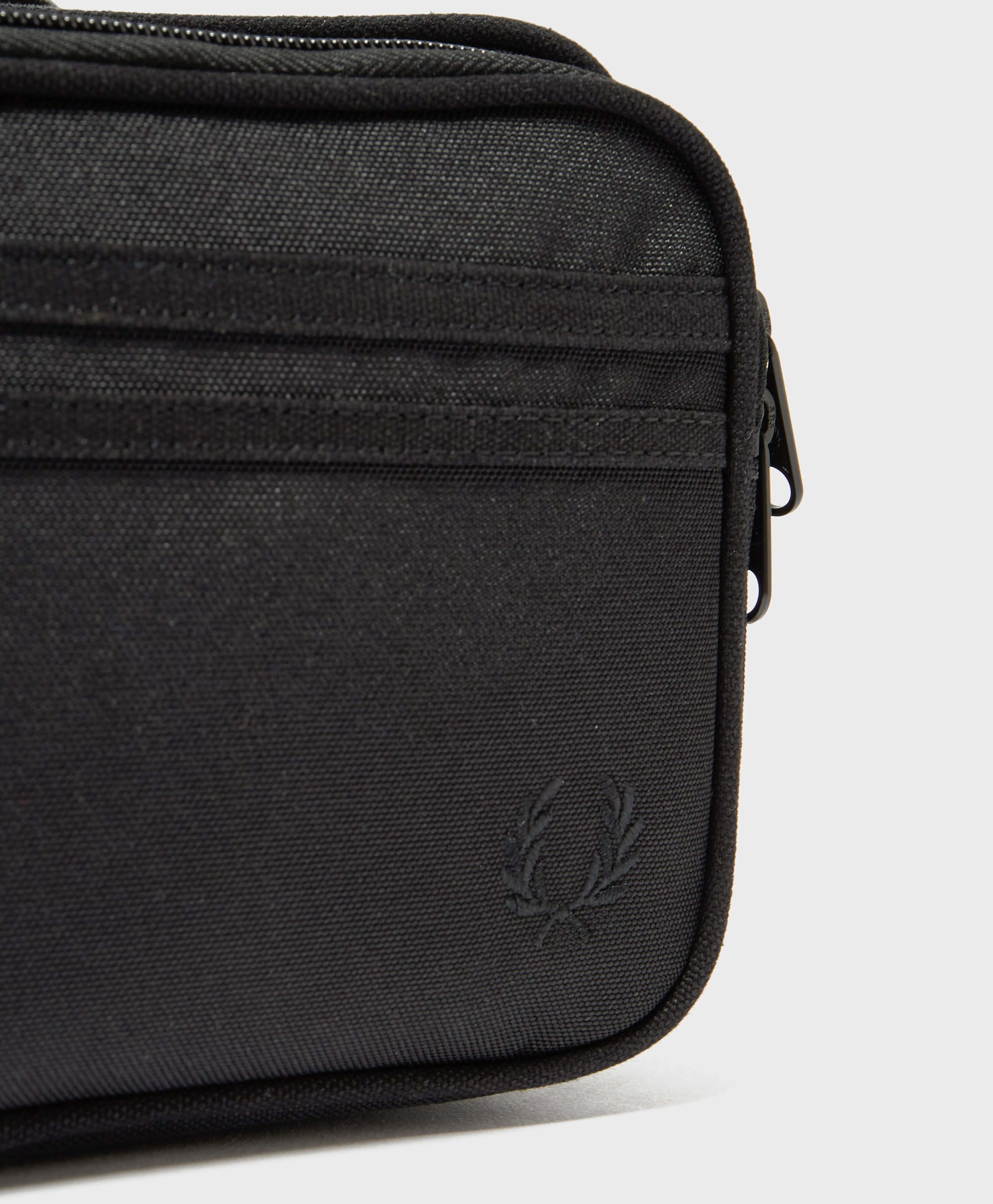 Fred Perry Twin Tipped Cross Body Bag