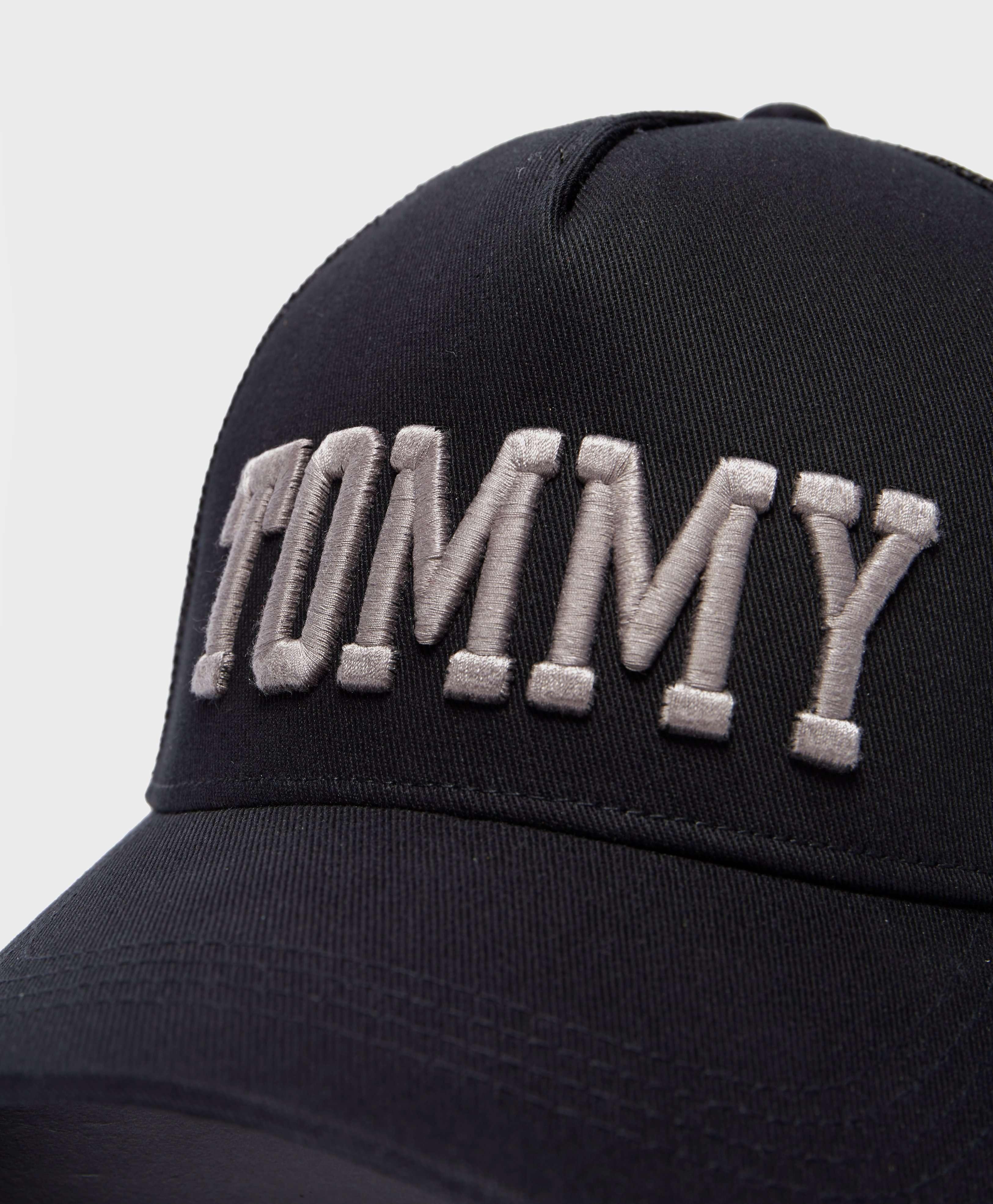 Tommy Hilfiger Varsity Trucker Cap