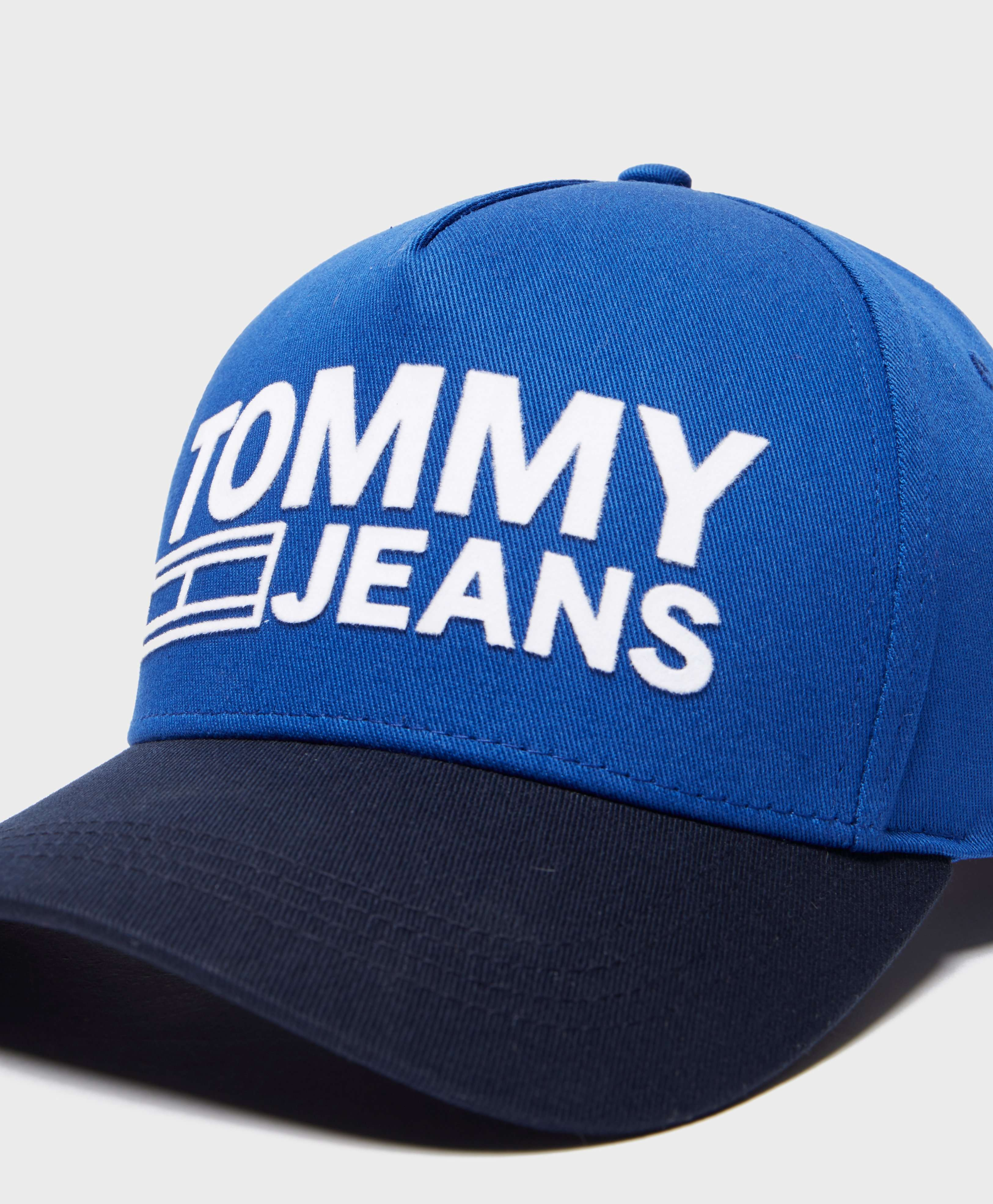 Tommy Jeans Logo Cap