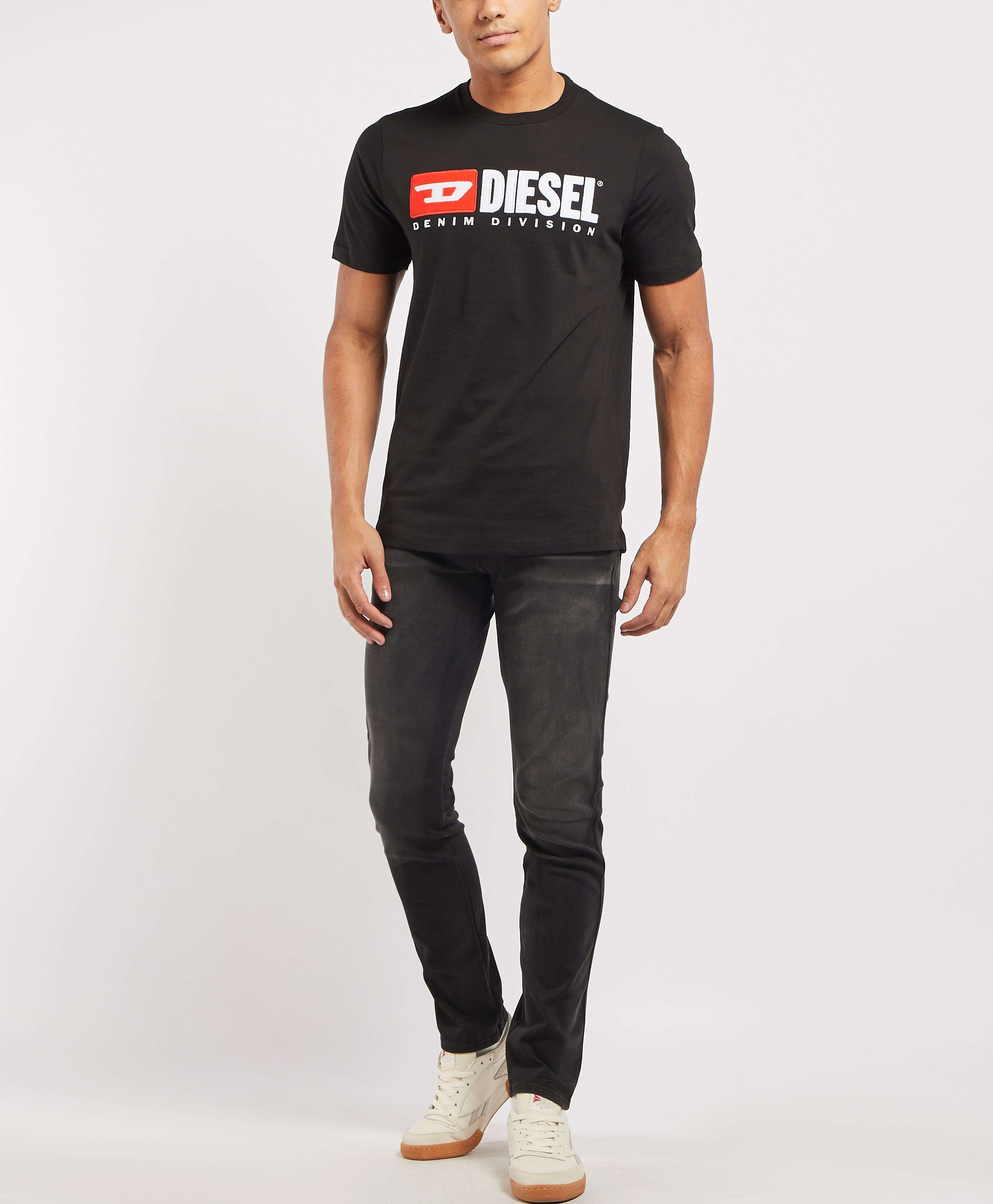Replay Anbass Hype Slim Jeans