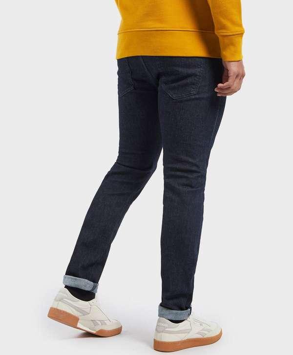 Edwin ED80 Red List Slim Tapered Jeans   scotts Menswear 578b6850e5a3