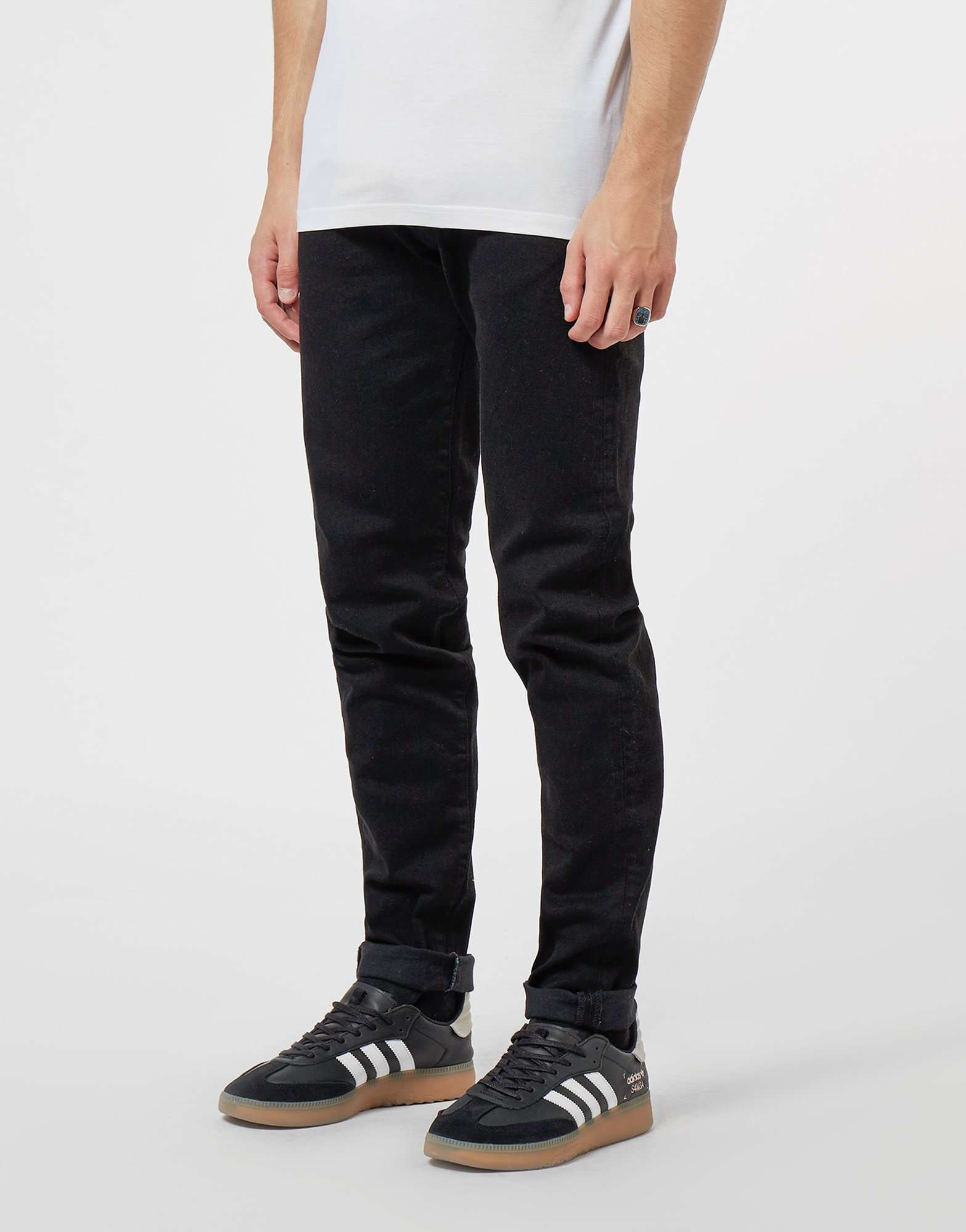Edwin ED85 Power Slim Tapered Jeans
