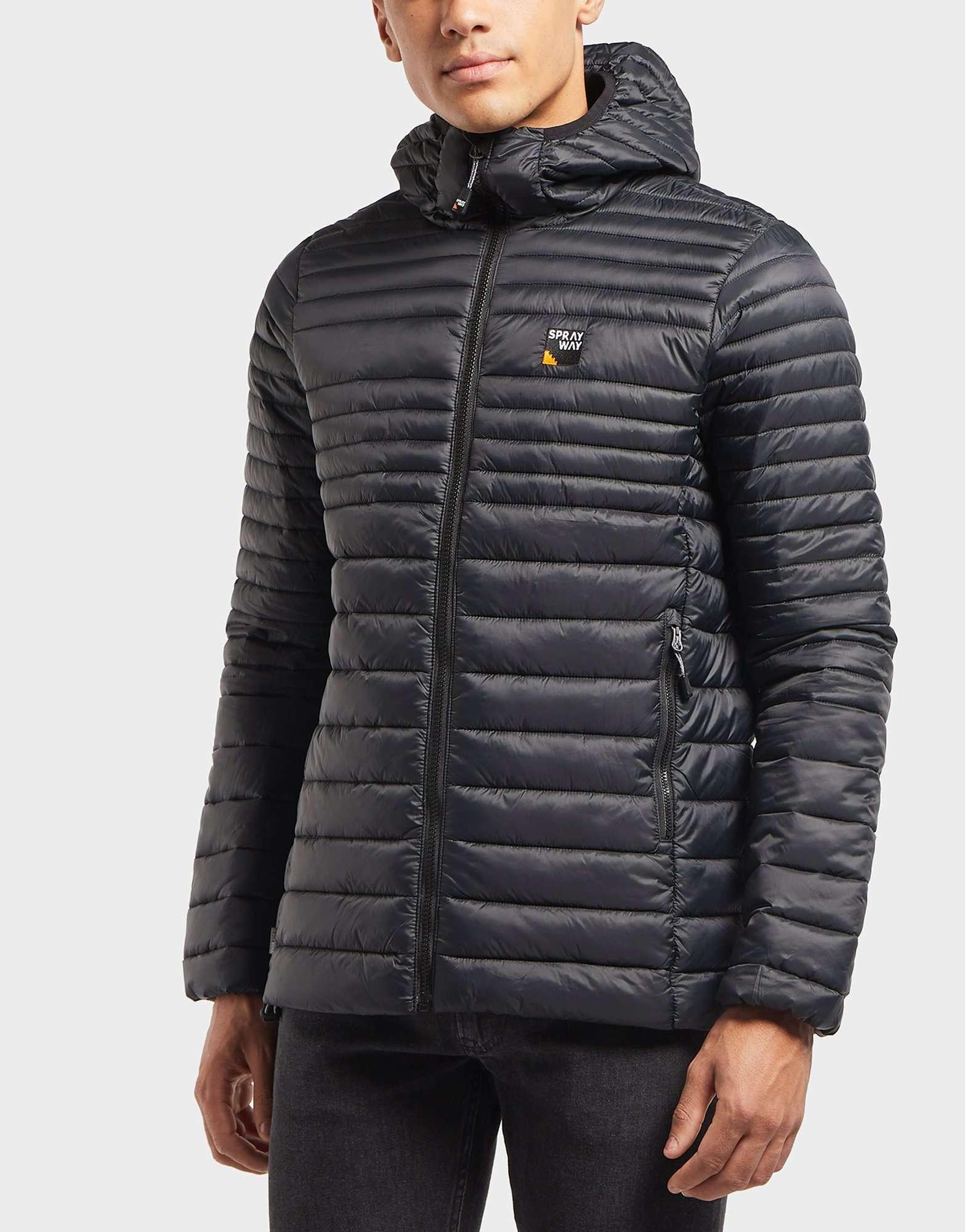 Sprayway Rador Baffle Synthetic Jacket