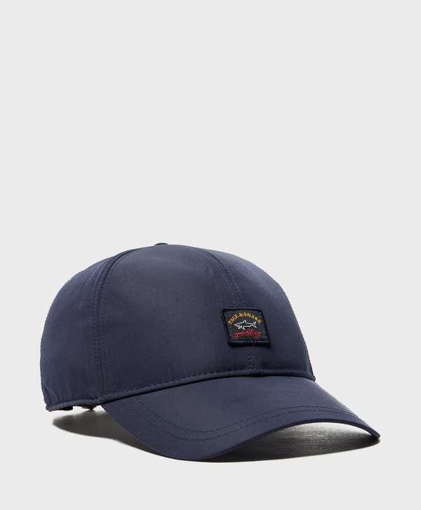 98cc5605200 Paul and Shark Nylon Logo Cap
