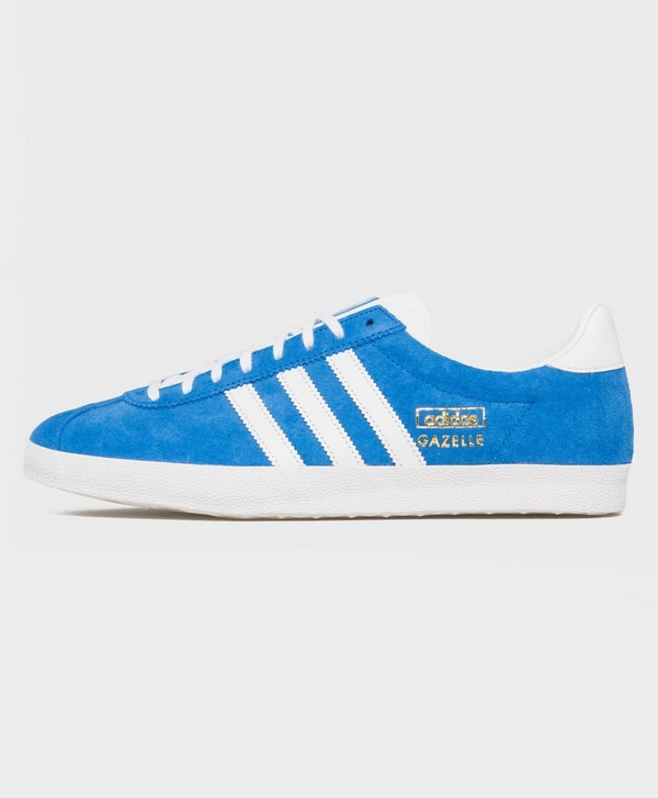 designer fashion 5eb73 da9e1 adidas Originals Gazelle OG  scotts Menswear